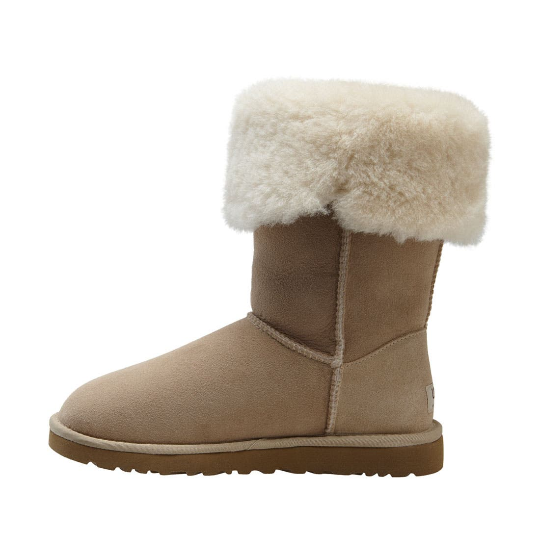 Alternate Image 2  - UGG® 'Bailey Button Triplet' Boot (Women)