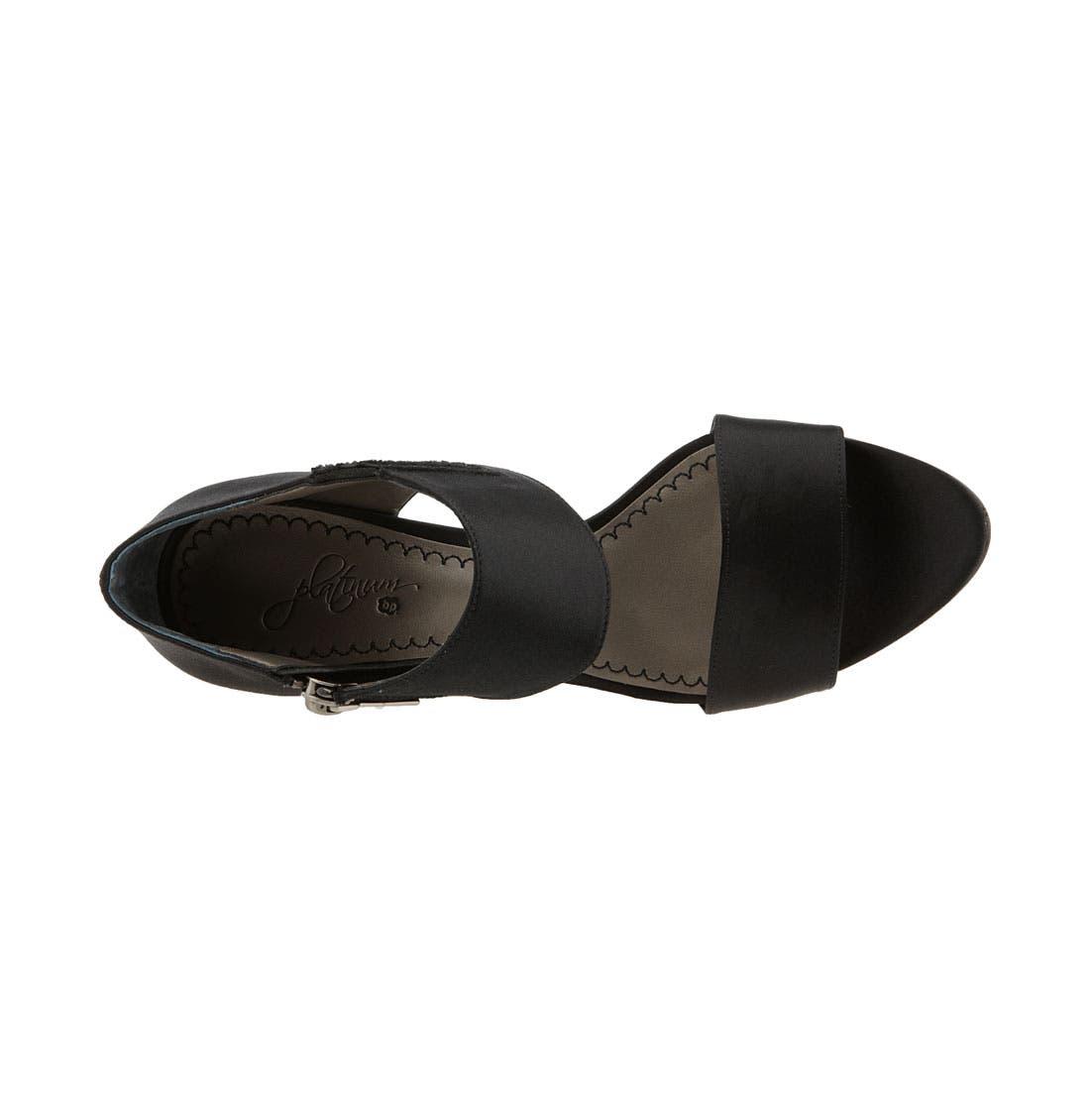 Alternate Image 3  - BP. 'Gia' Sandal