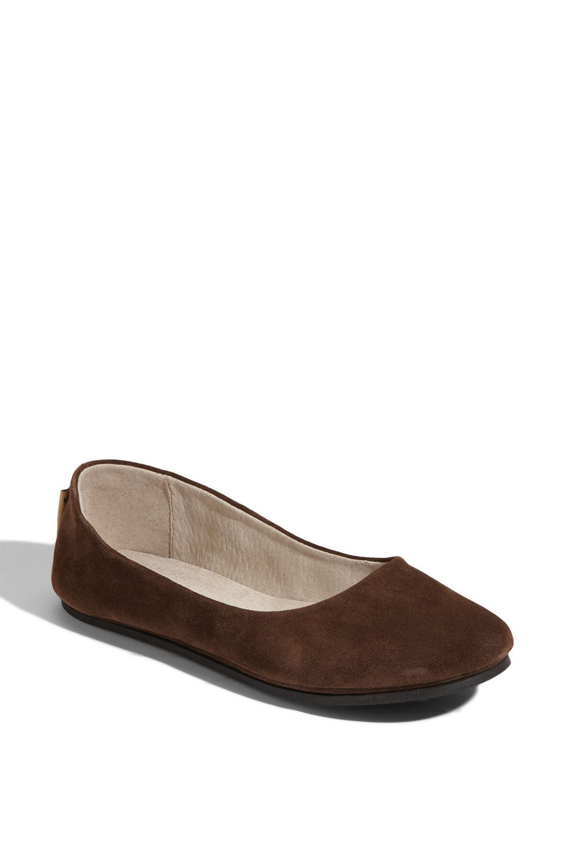 Main Image - French Sole 'Sloop' Flat