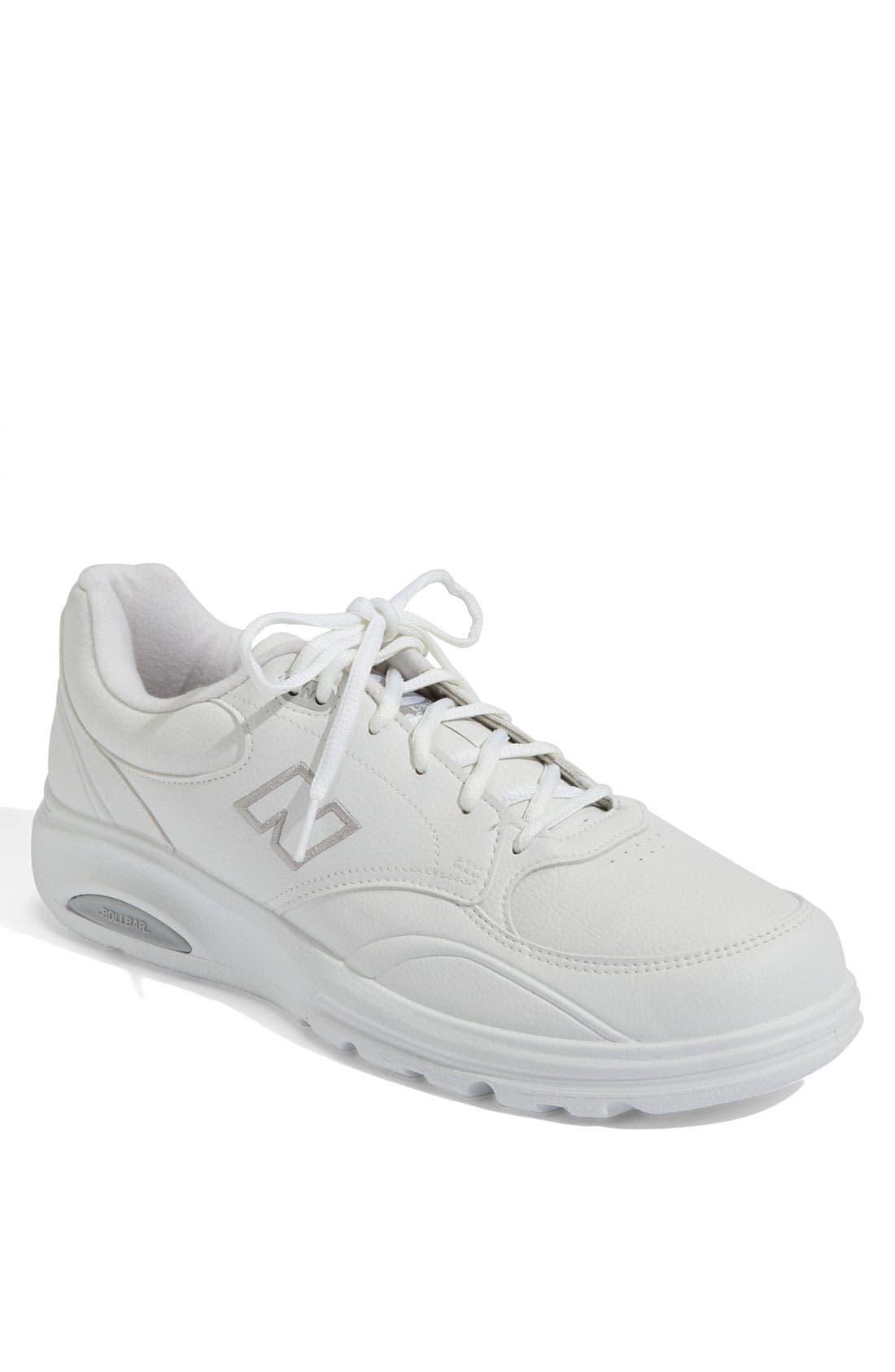 Alternate Image 1 Selected - New Balance '812' Walking Shoe (Men)