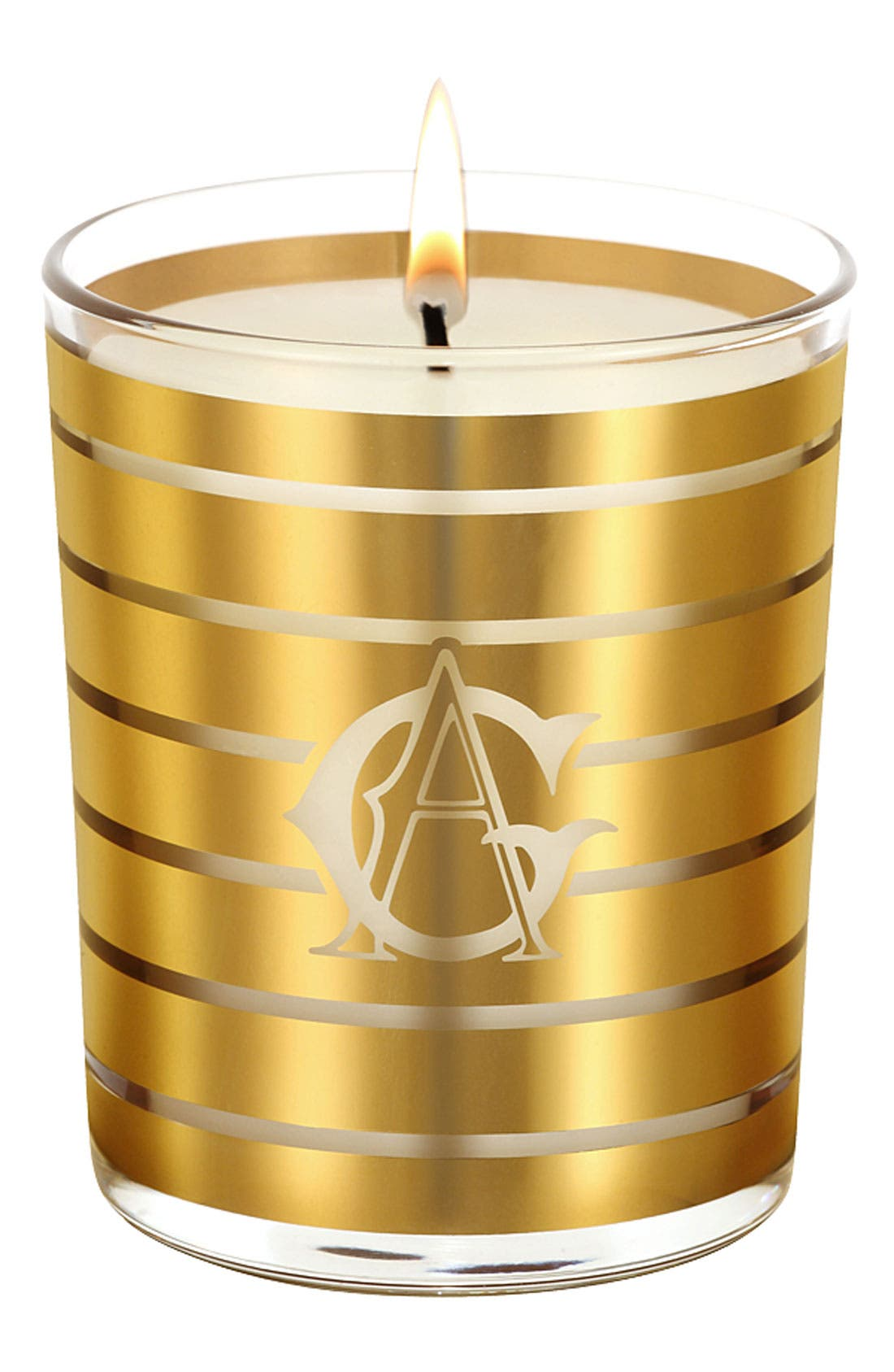 Alternate Image 1 Selected - Annick Goutal 'Noël' Gold Collector Candle