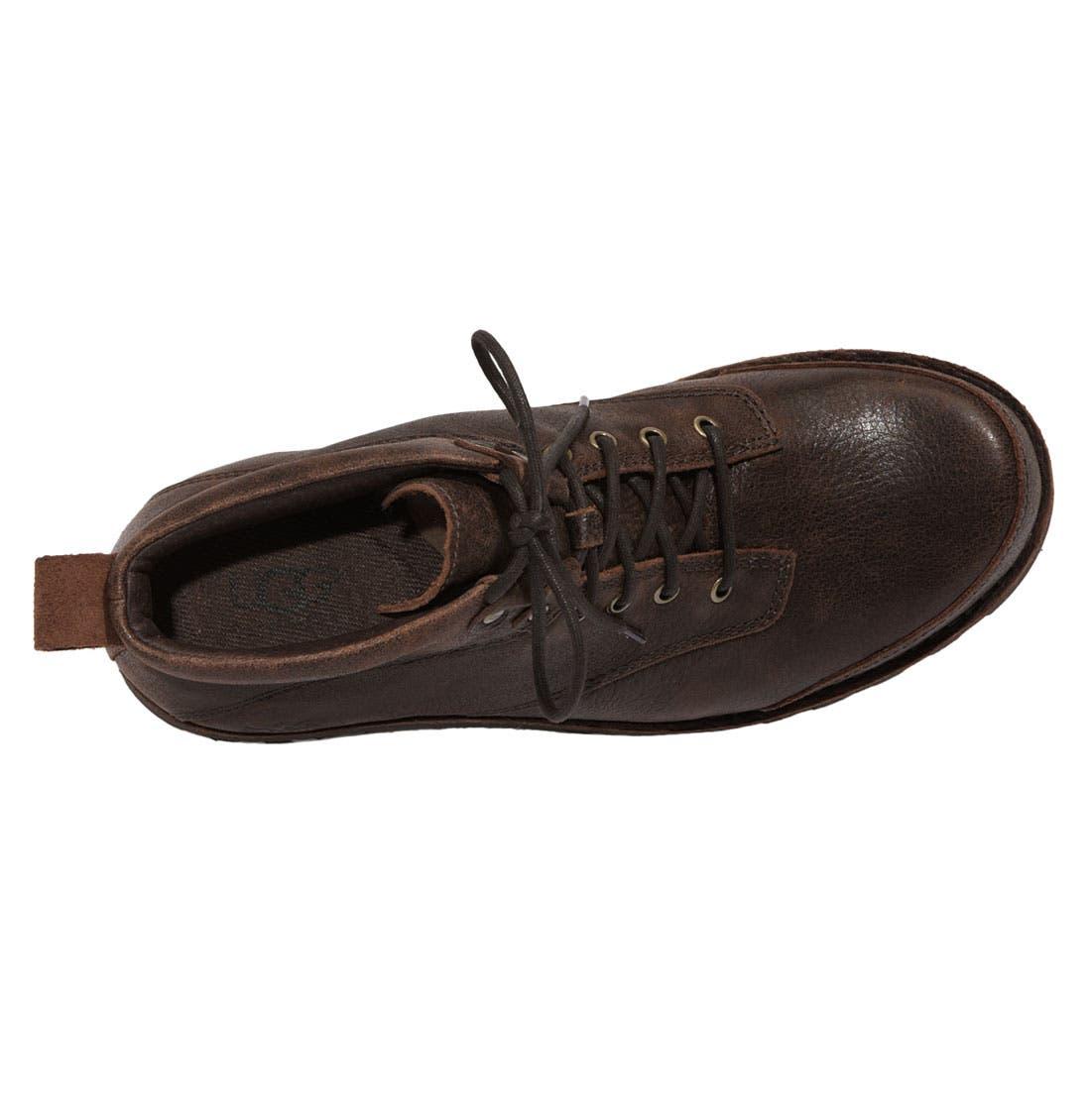 Alternate Image 3  - UGG® Australia 'Paxton' Boot (Men)