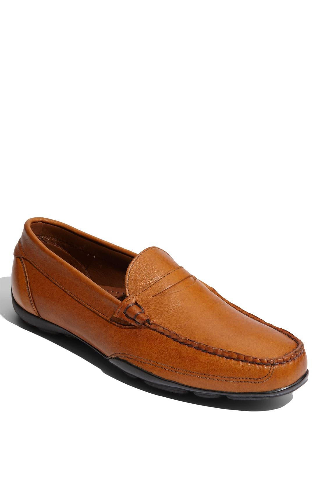 Alternate Image 1 Selected - ALLEN EDMONDS ROUTE 100 PENNY LOAFER