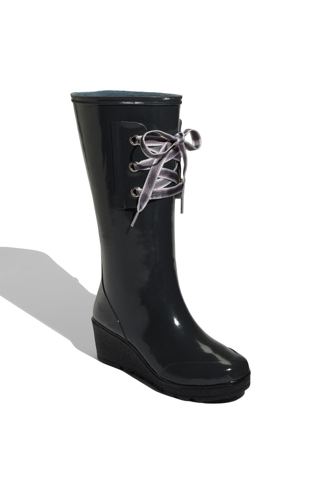 Alternate Image 1 Selected - Sperry Top-Sider® 'Sadie' Rain Boot