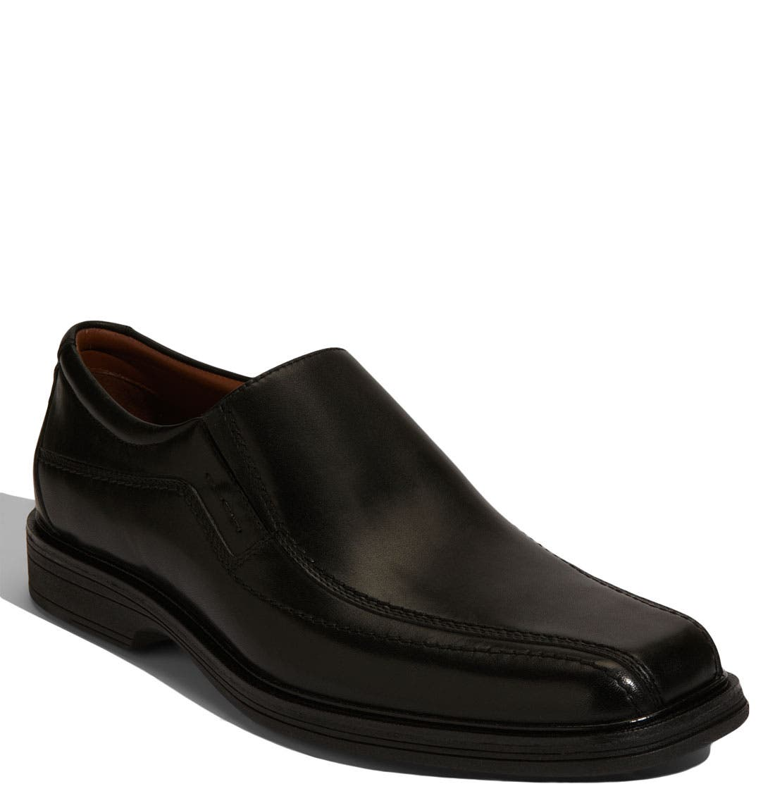 Alternate Image 1 Selected - Johnston & Murphy 'Penn' Waterproof Slip-On (Men)