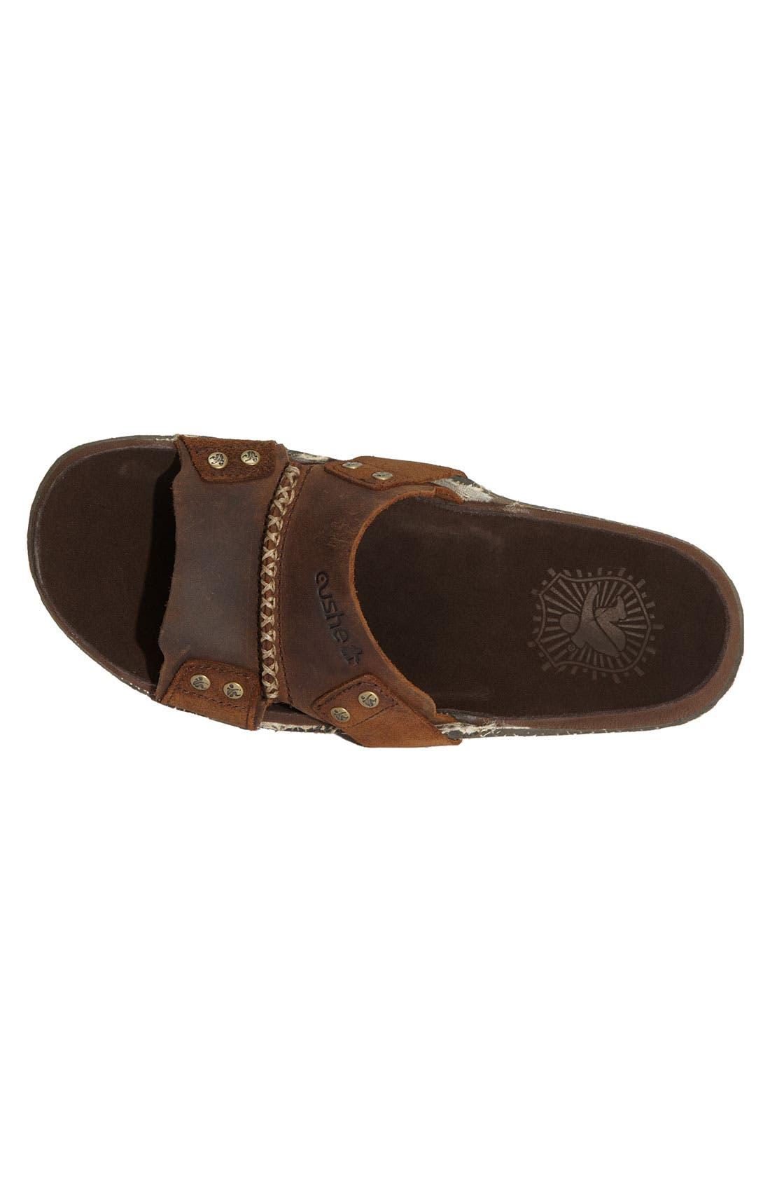Alternate Image 3  - Cushe 'Manuka' Slide Sandal