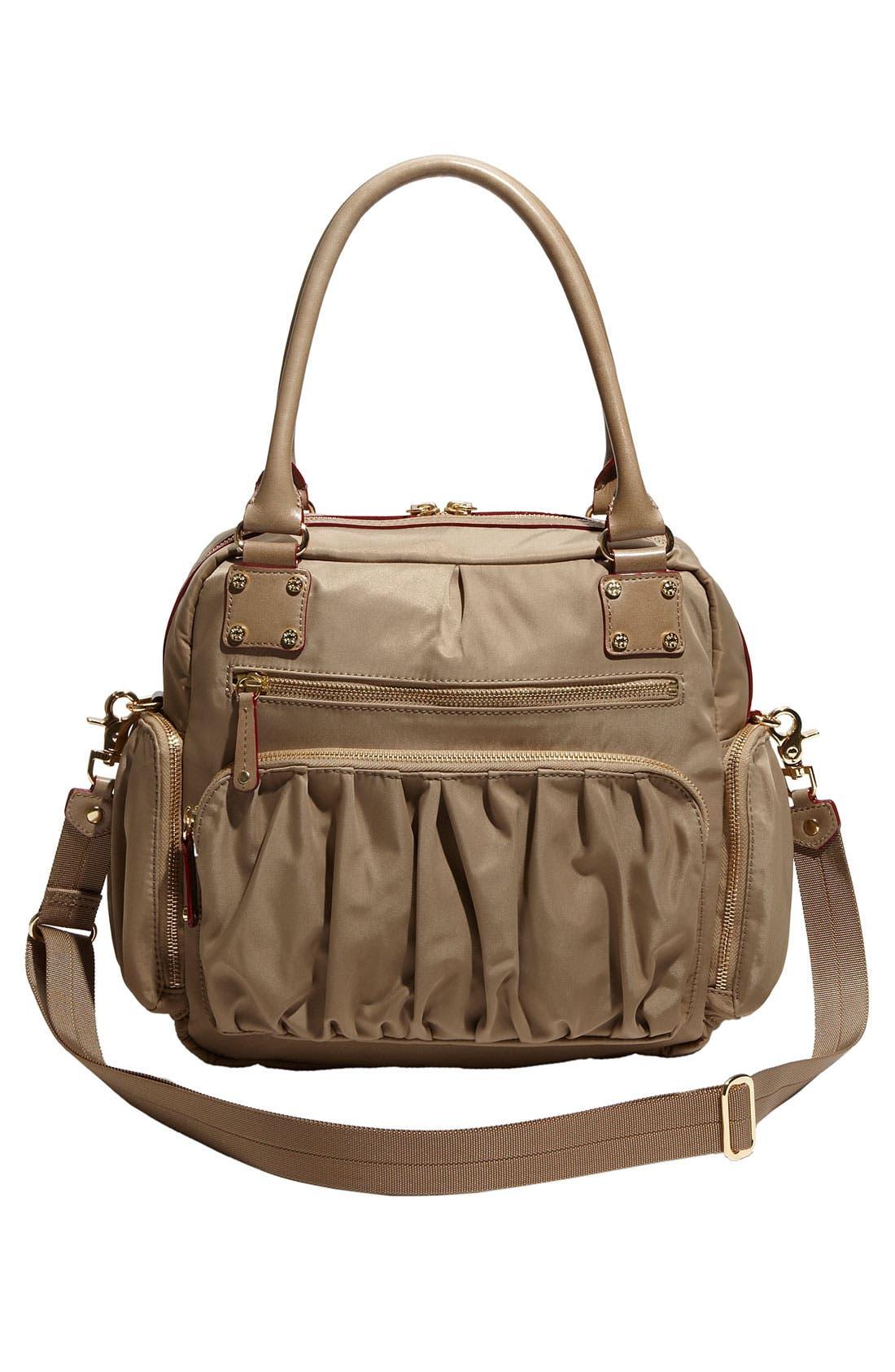 Alternate Image 4  - MZ Wallace 'Frankie' Handbag