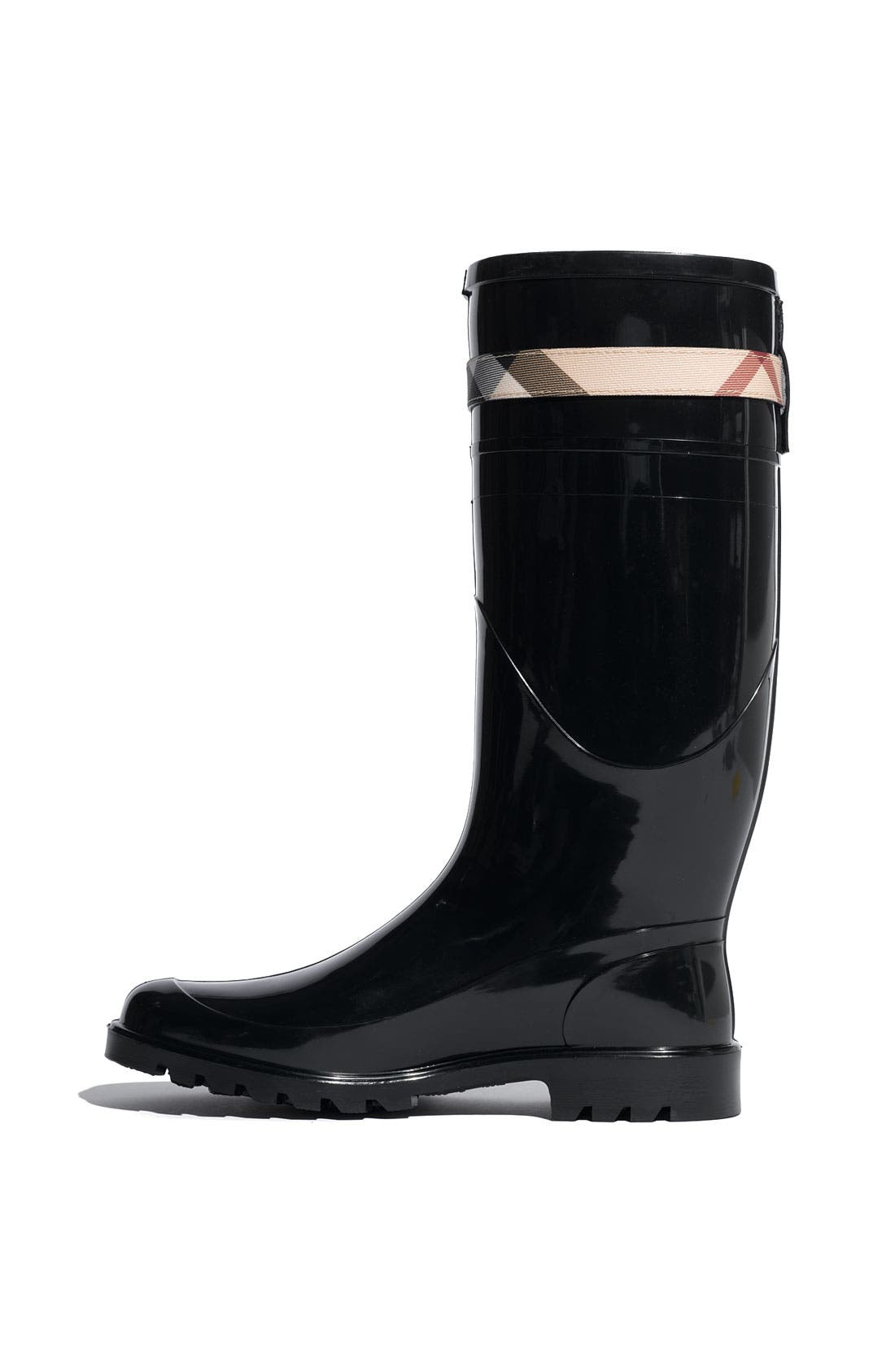 Alternate Image 2  - Burberry Rain Boot
