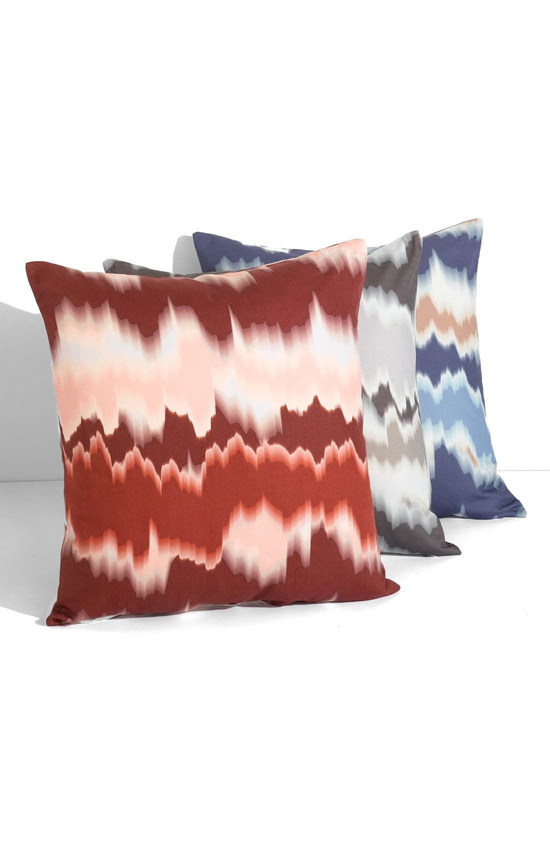 Alternate Image 1 Selected - Nordstrom Ikat Print Decorative Pillow