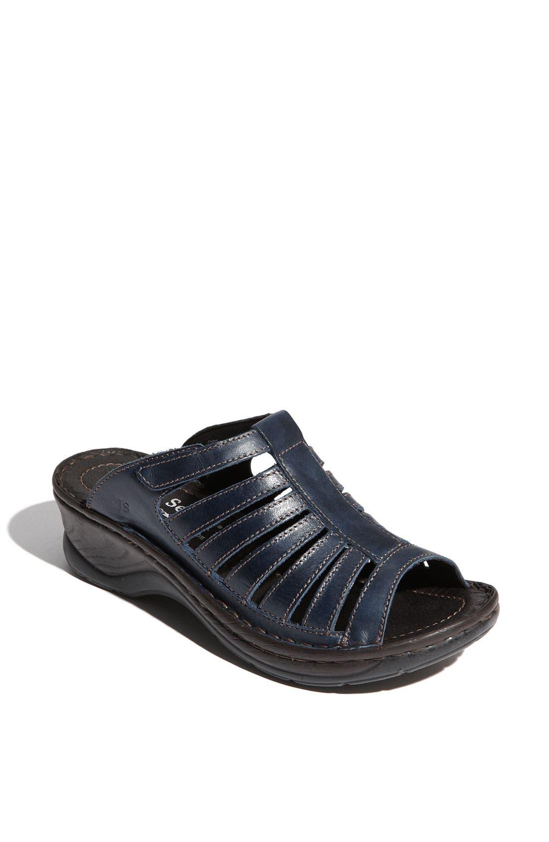 Alternate Image 1 Selected - Josef Seibel 'Claudia' Sandal