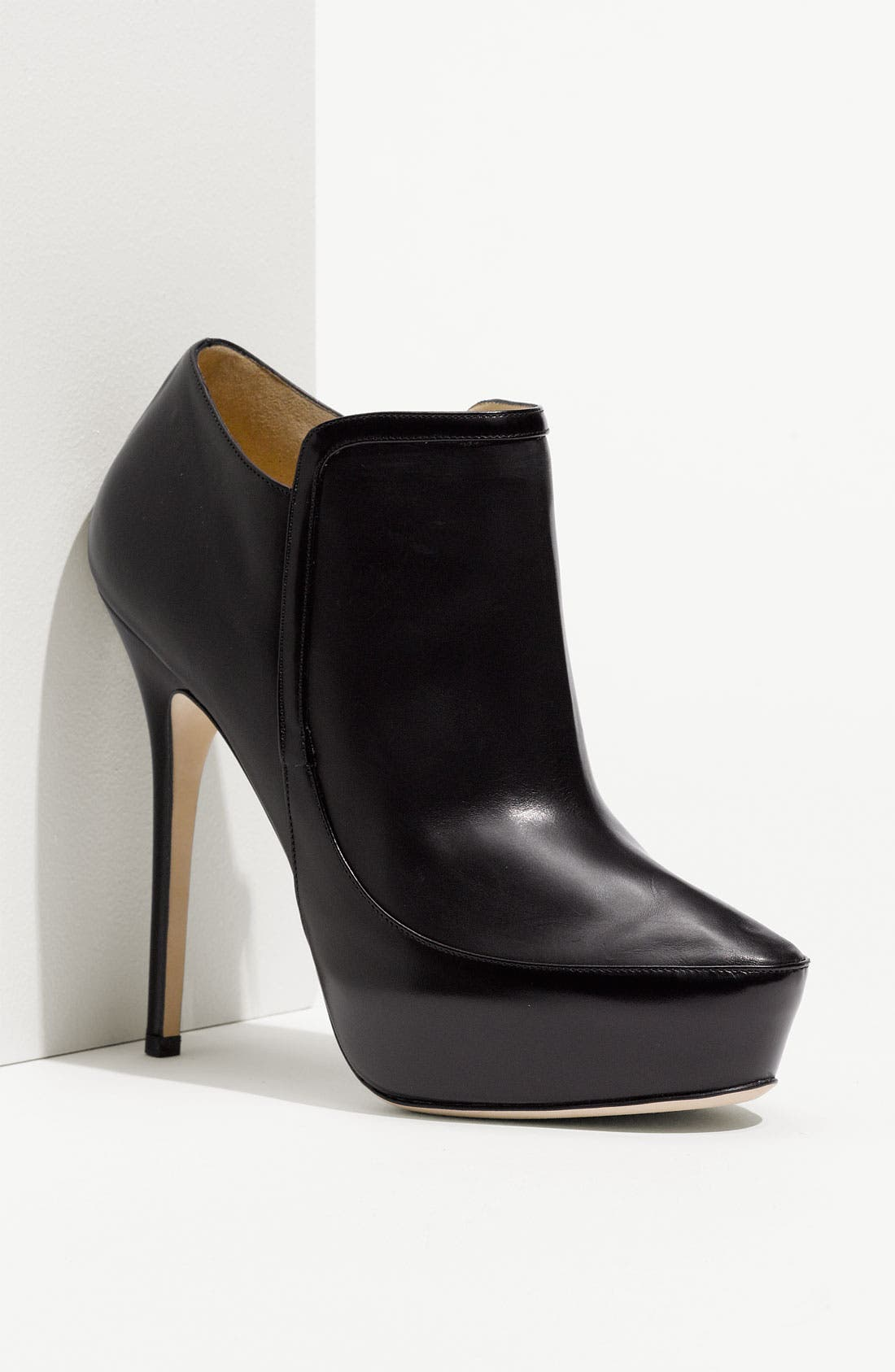 Alternate Image 1 Selected - Jimmy Choo 'Decoy' Platform Bootie