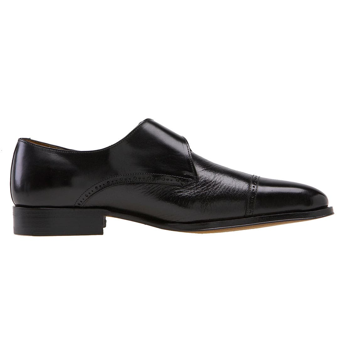 Alternate Image 2  - Mezlan 'Mercker II' Monk Strap Loafer