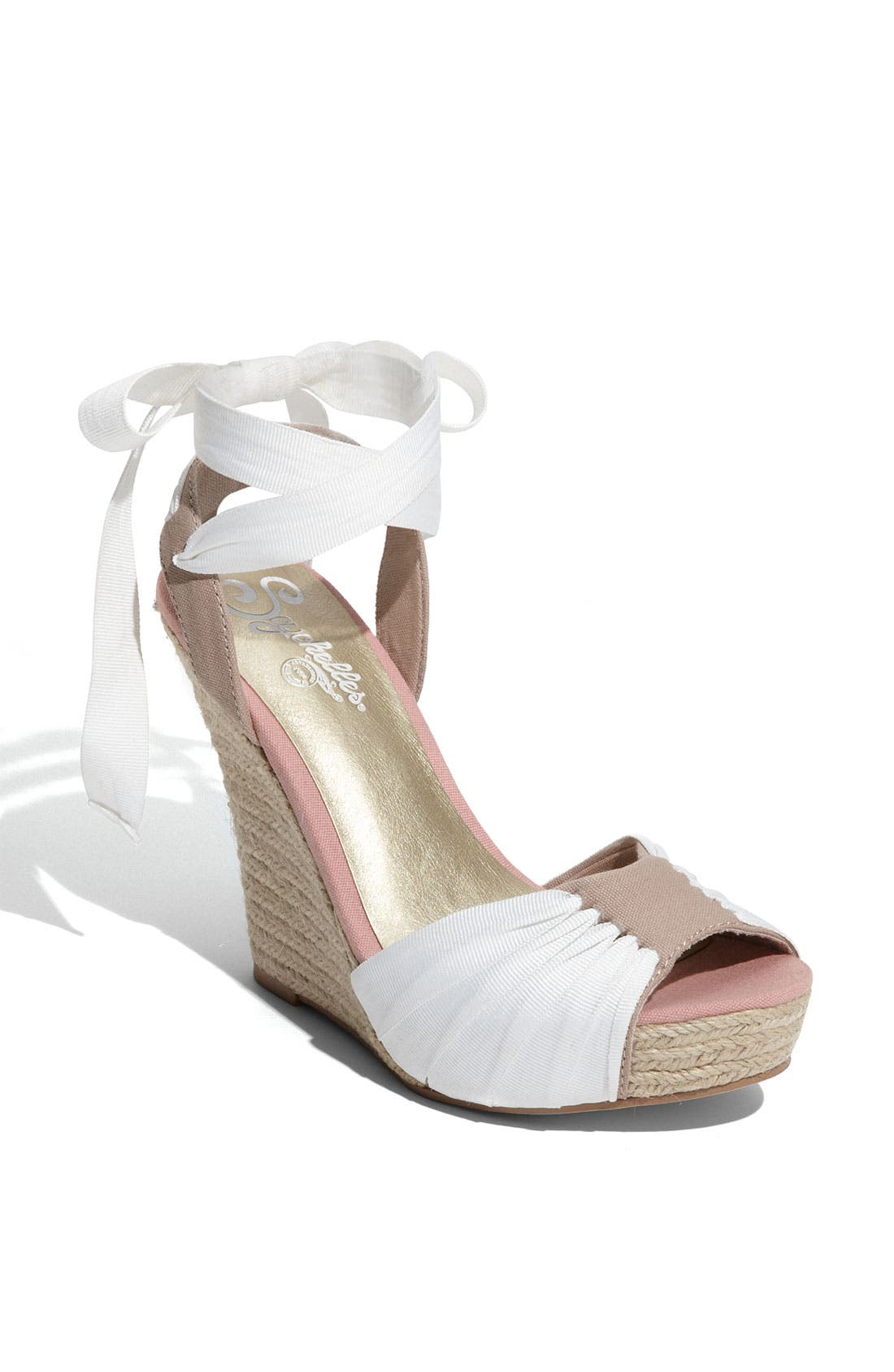 Alternate Image 1 Selected - Seychelles 'Arden' Sandal