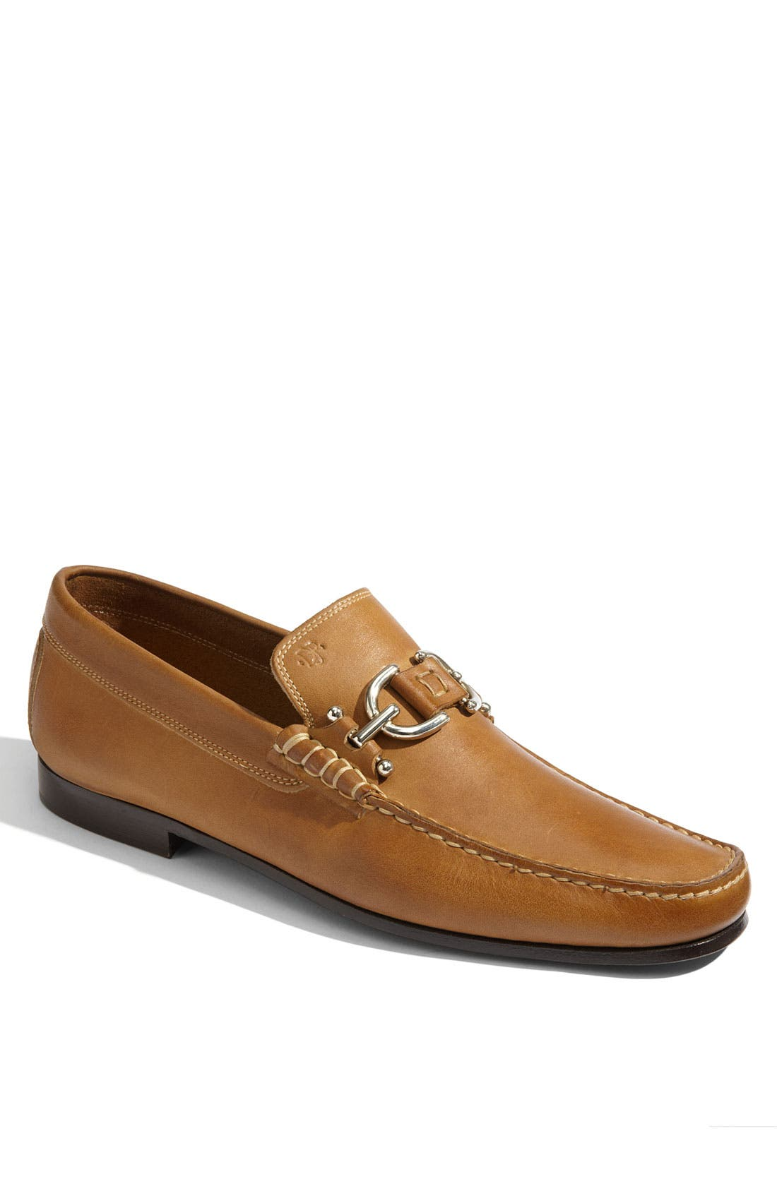 Alternate Image 1 Selected - Donald J Pliner 'Dacio' Loafer