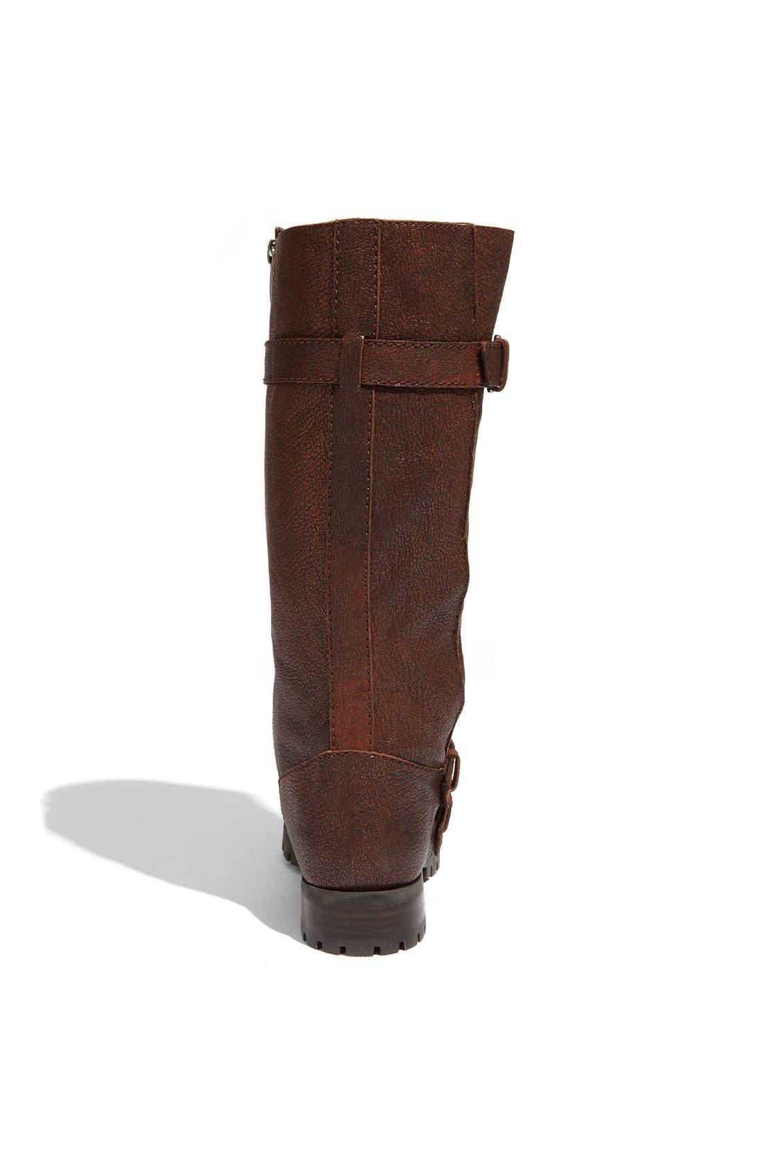 Alternate Image 4  - Enzo Angiolini 'Sten' Mid Calf Boot