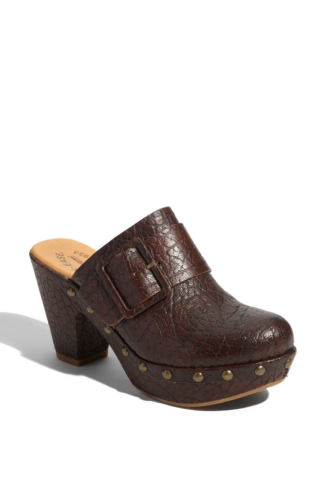 Alternate Image 1 Selected - Kork-Ease 'Madison' Mule