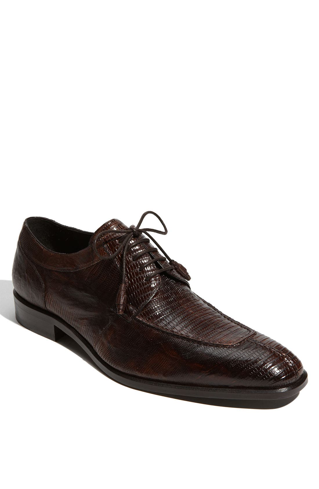 Alternate Image 1 Selected - Mezlan 'Barolo' Apron Toe Oxford
