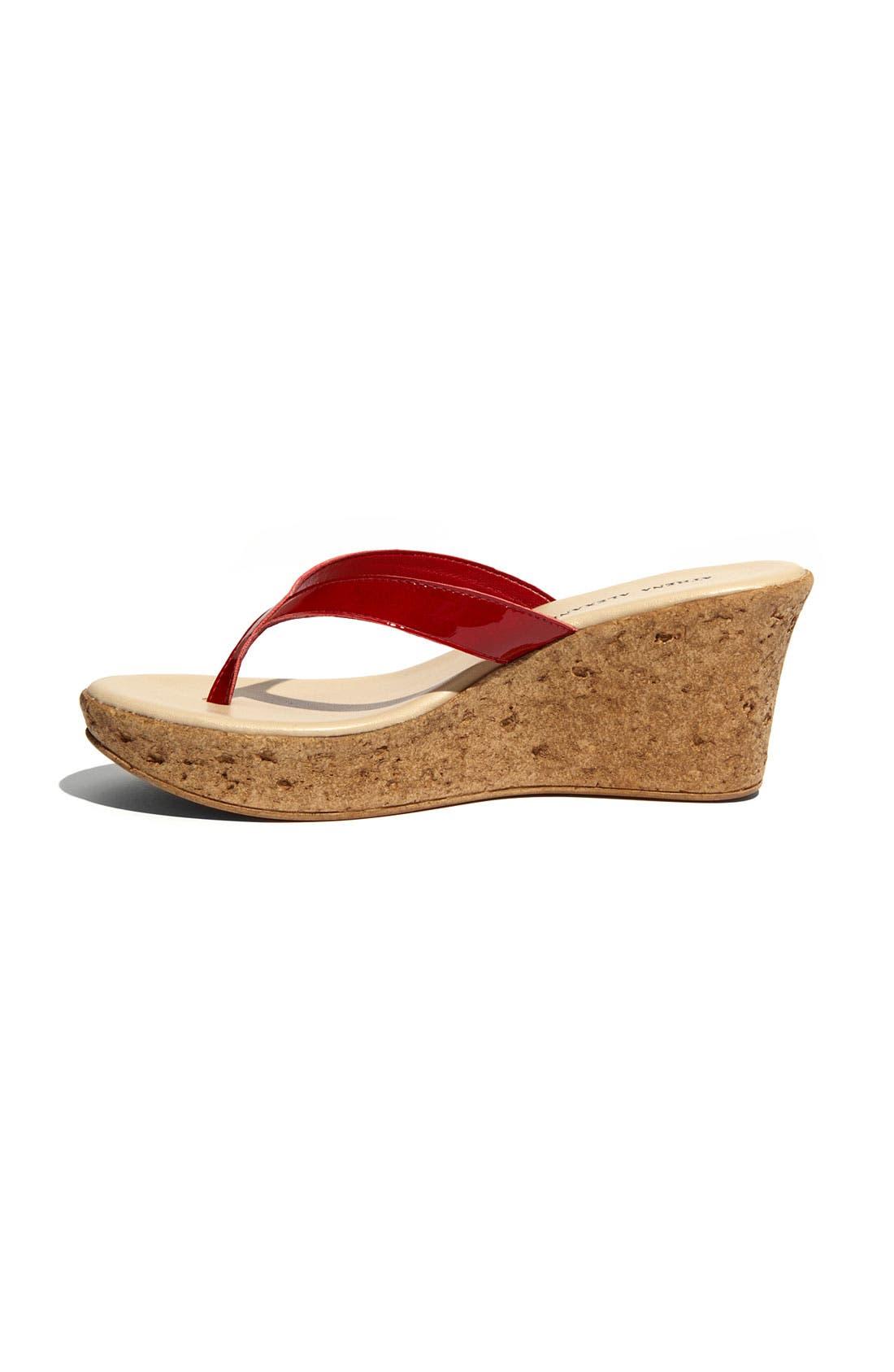 Alternate Image 2  - Athena Alexander 'Aloha' Sandal