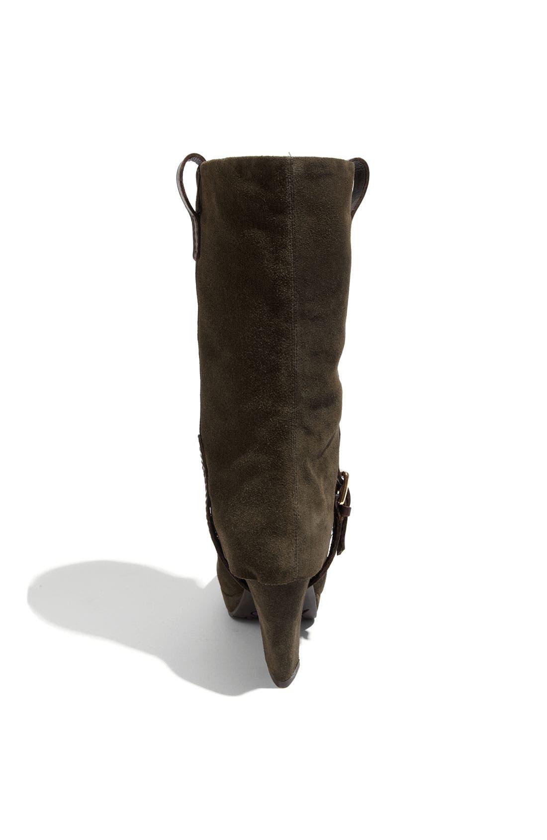 Alternate Image 4  - Earthies® 'Lintz' Suede Boot
