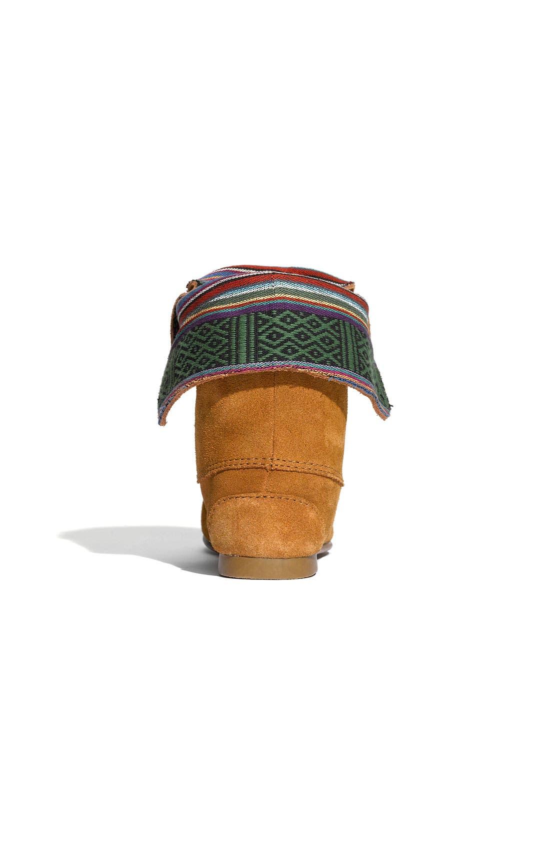 Alternate Image 4  - Steve Madden 'Tblanket' Moc Boot