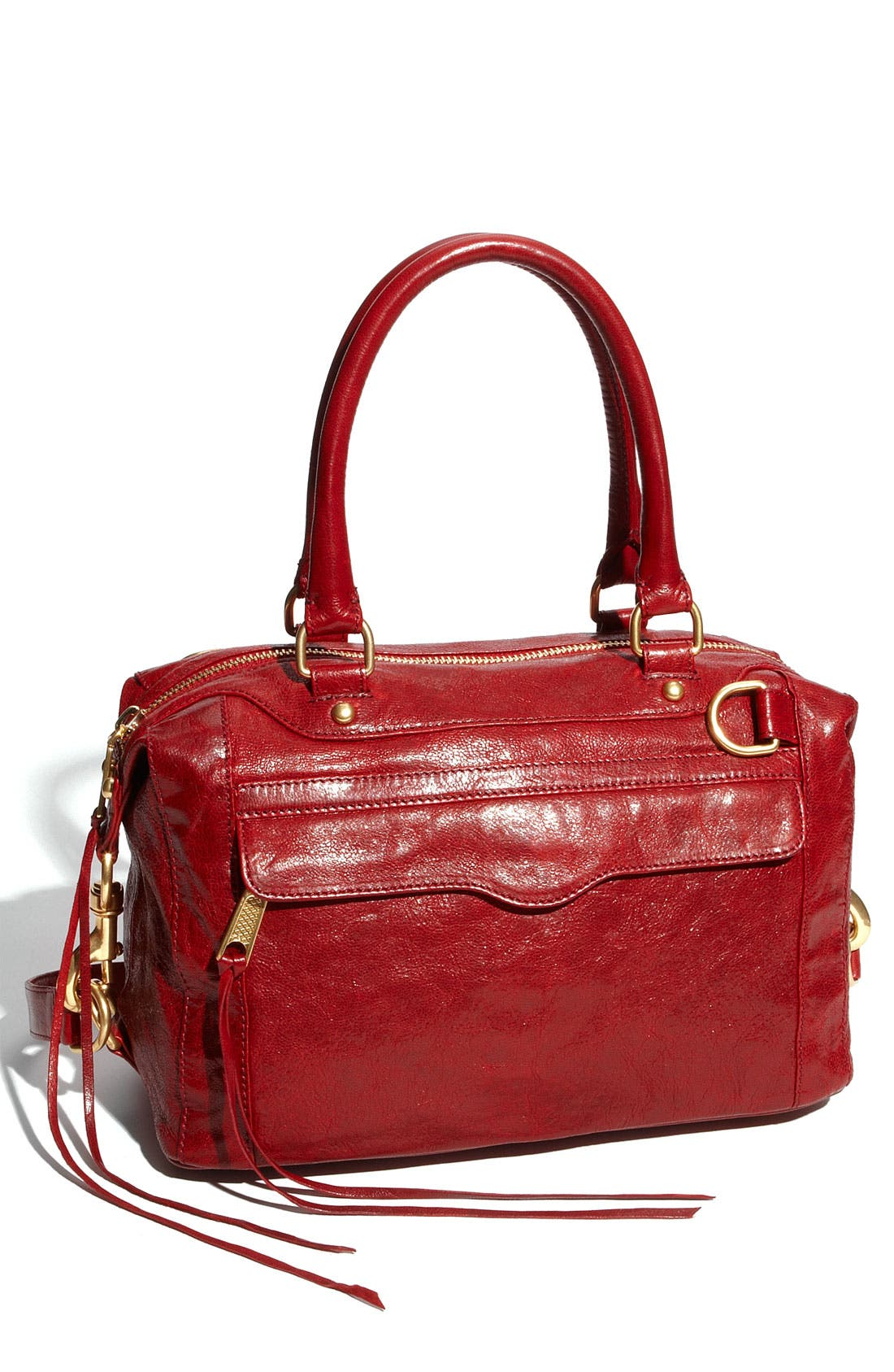 Alternate Image 1 Selected - Rebecca Minkoff 'Classics Mini MAB' Satchel