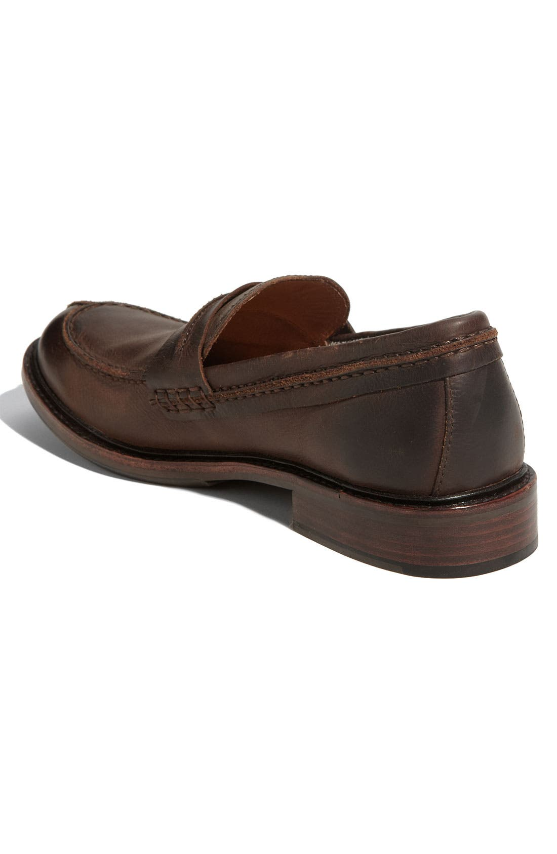 Alternate Image 3  - Fossil 'Jarred' Loafer