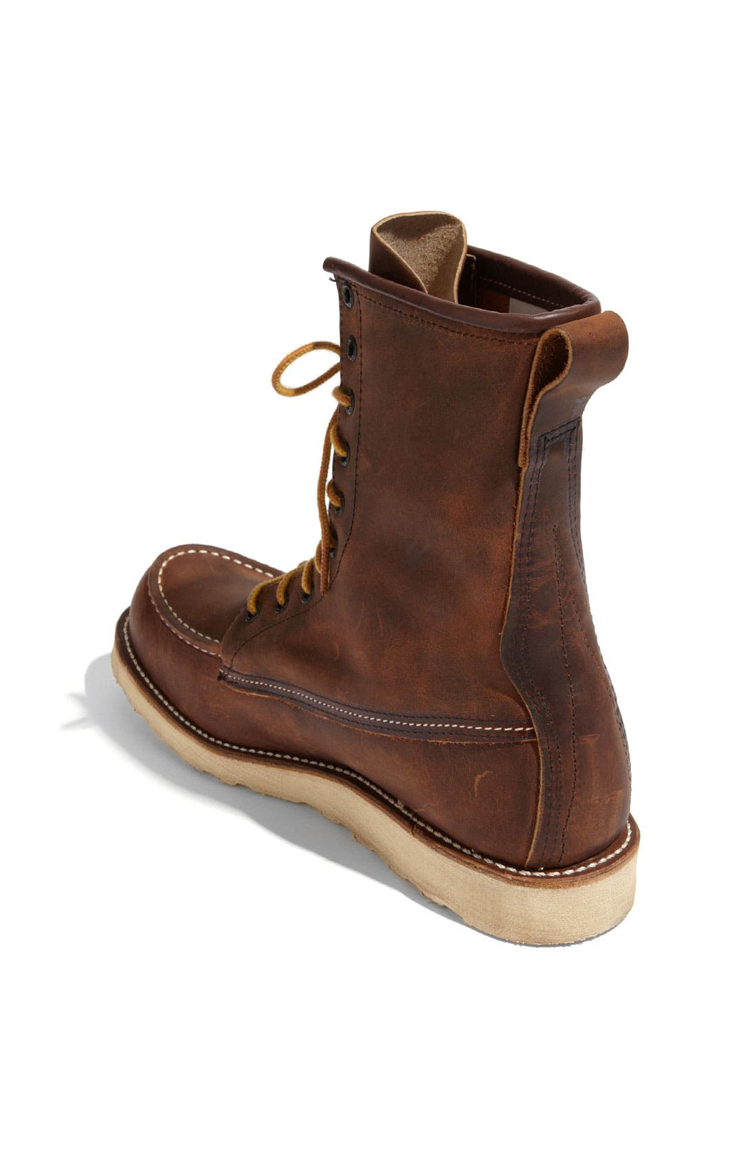 Alternate Image 3  - Red Wing 'Moc' Boot