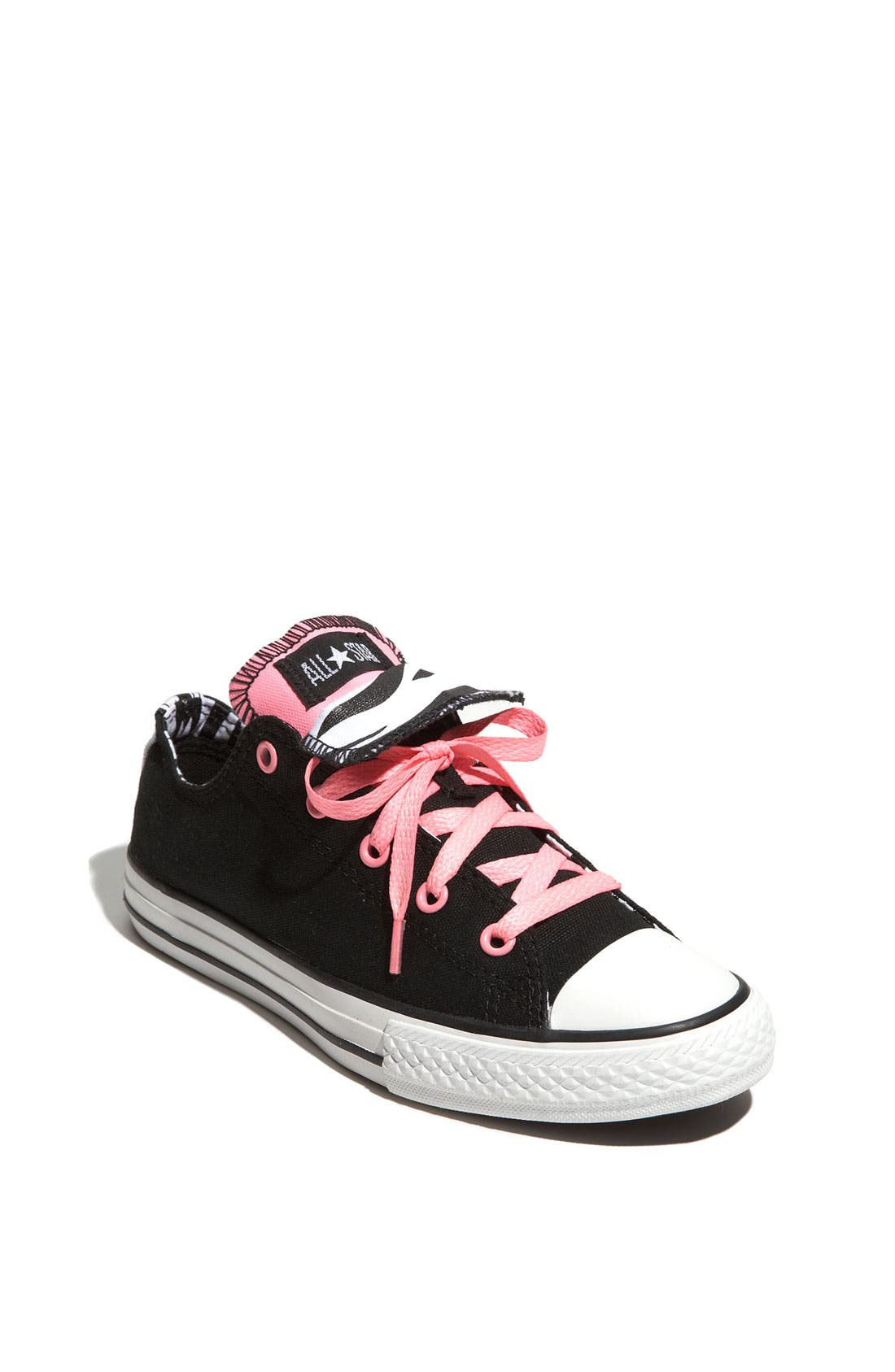 Alternate Image 1 Selected - Converse 'Glow Print' Sneaker (Toddler, Little Kid & Big Kid)