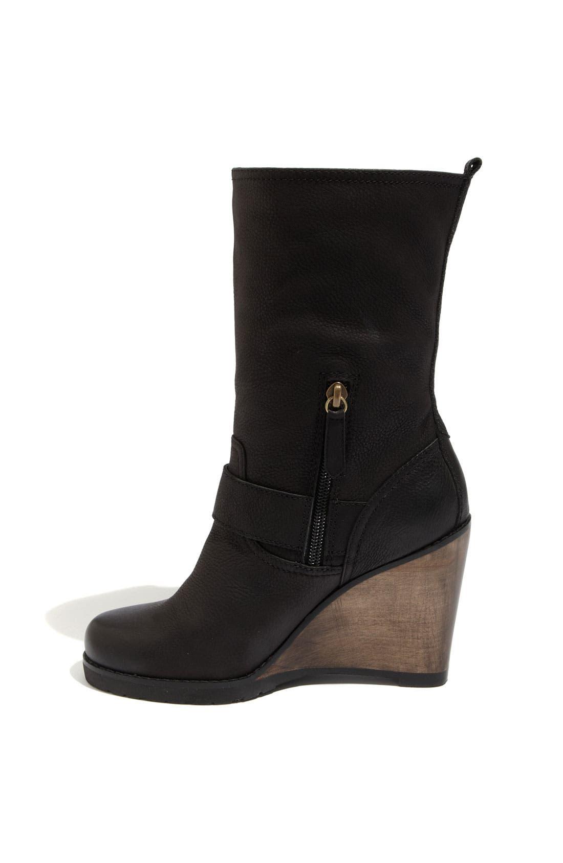 Alternate Image 2  - Halogen® 'Jeannie' Boot