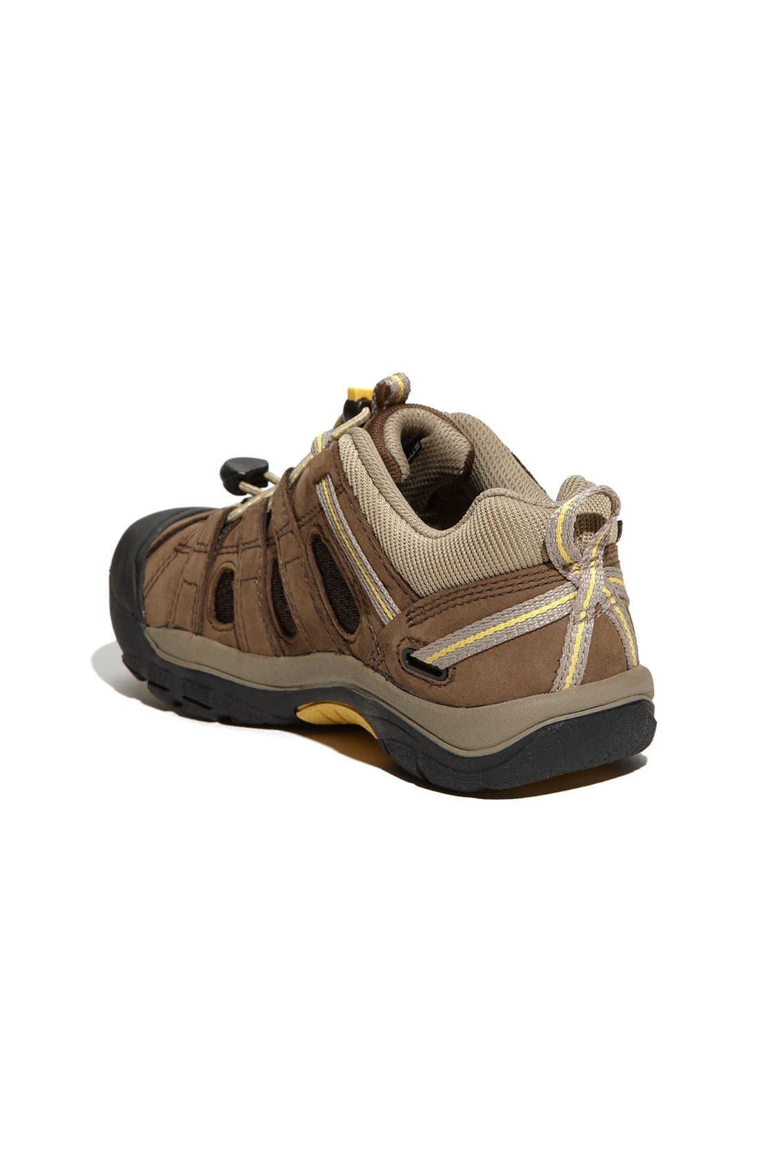 Alternate Image 2  - Keen 'Skyline' Waterproof Shoe (Toddler, Little Kid & Big Kid)
