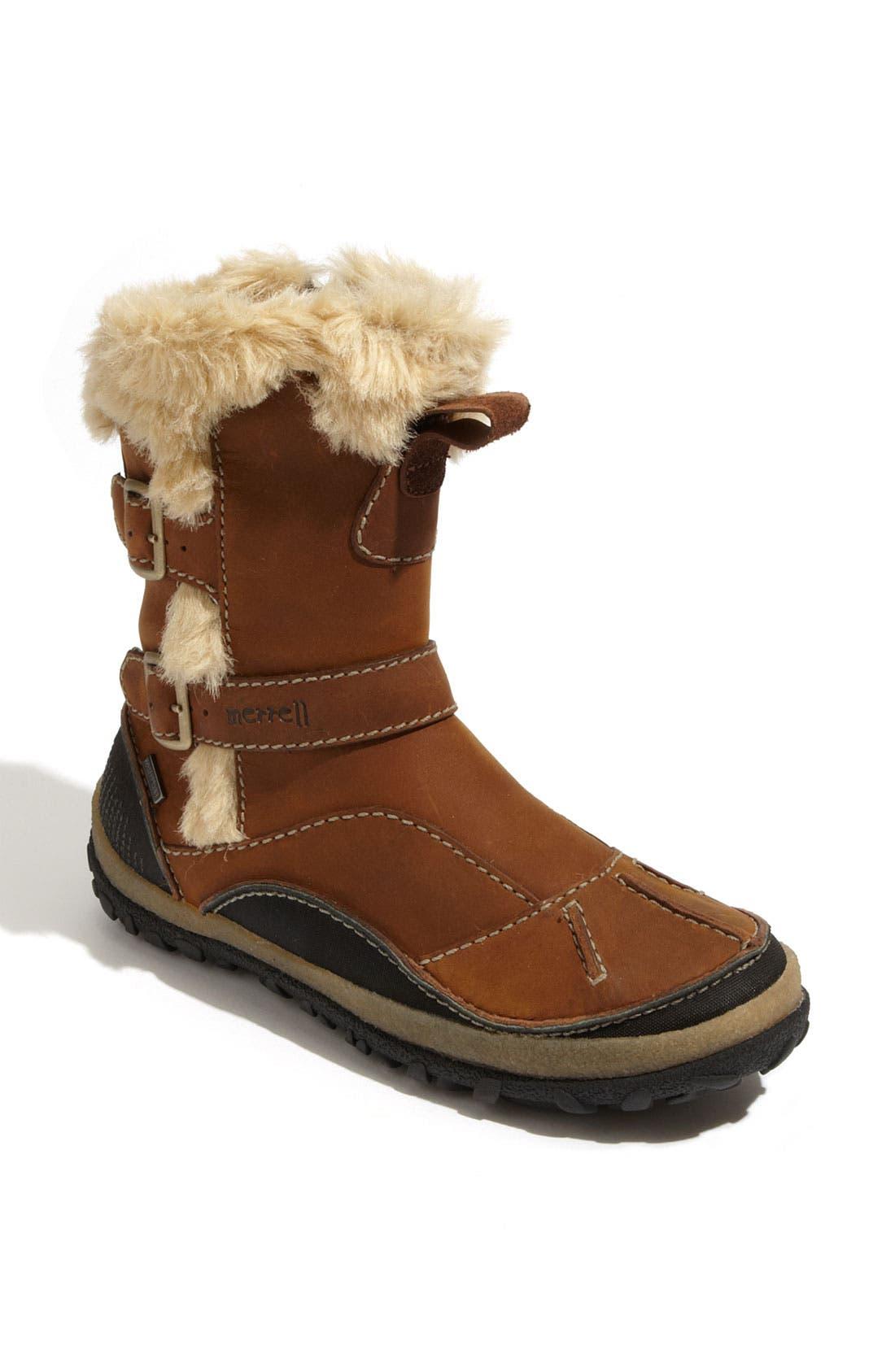 Alternate Image 1 Selected - Merrell 'Taiga' Buckle Boot