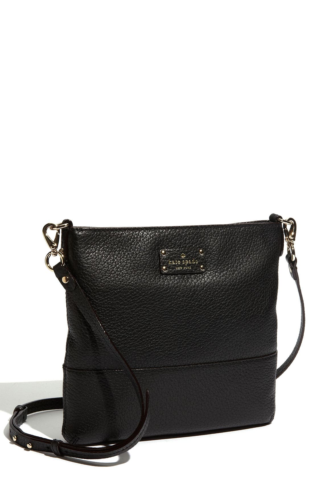 Alternate Image 1 Selected - kate spade new york 'grove court - cora' crossbody