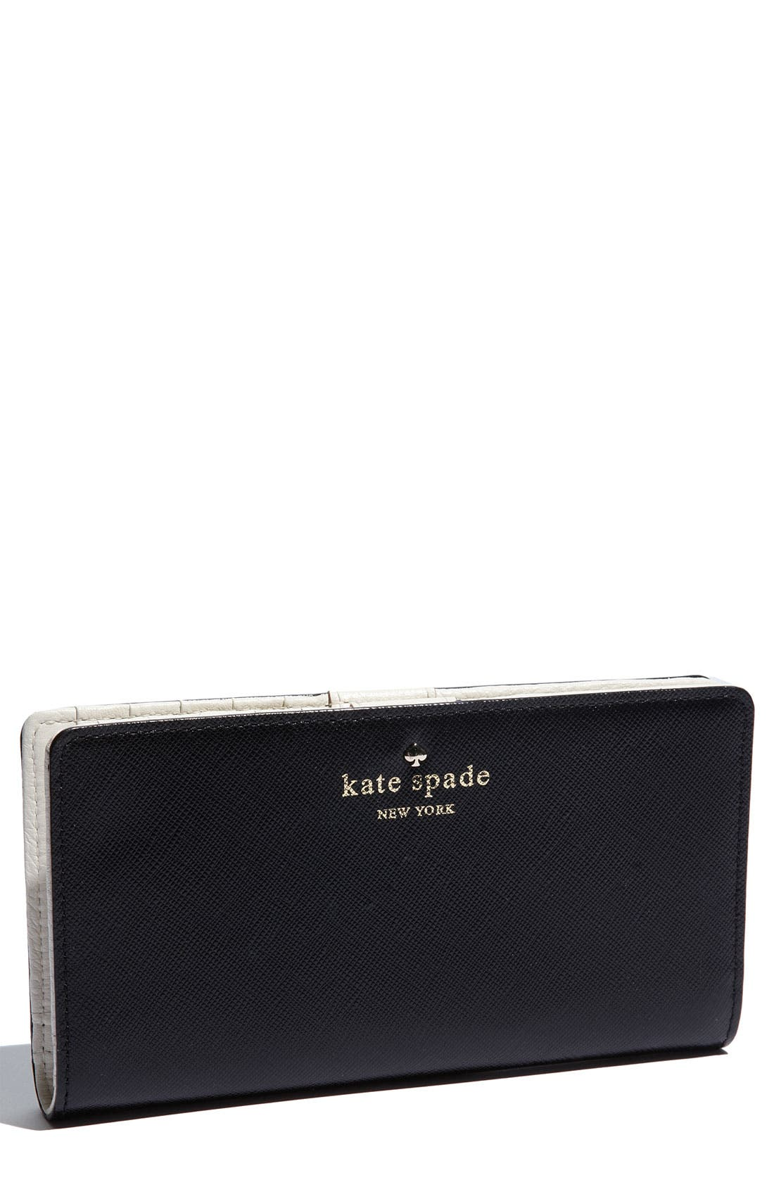 Alternate Image 1 Selected - kate spade new york 'mikas pond - stacy' wallet