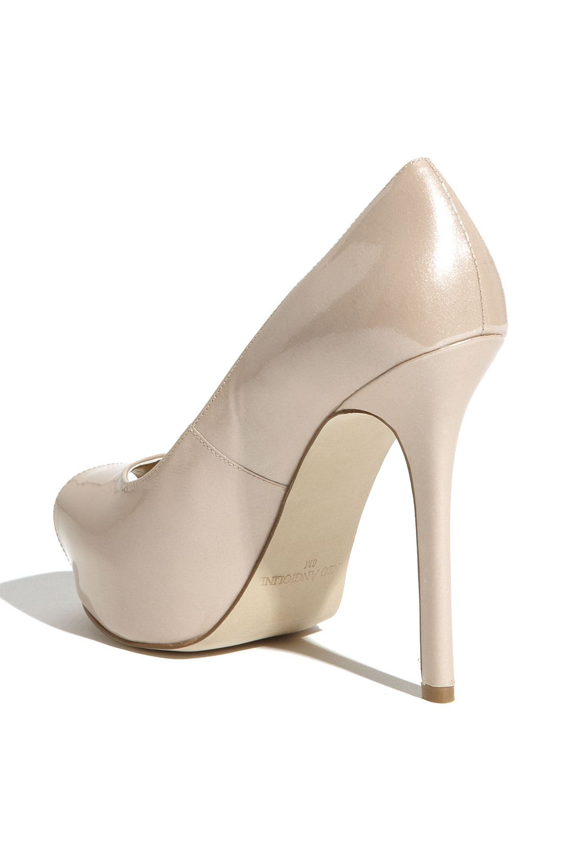 Alternate Image 2  - Enzo Angiolini 'Tanen' Pump