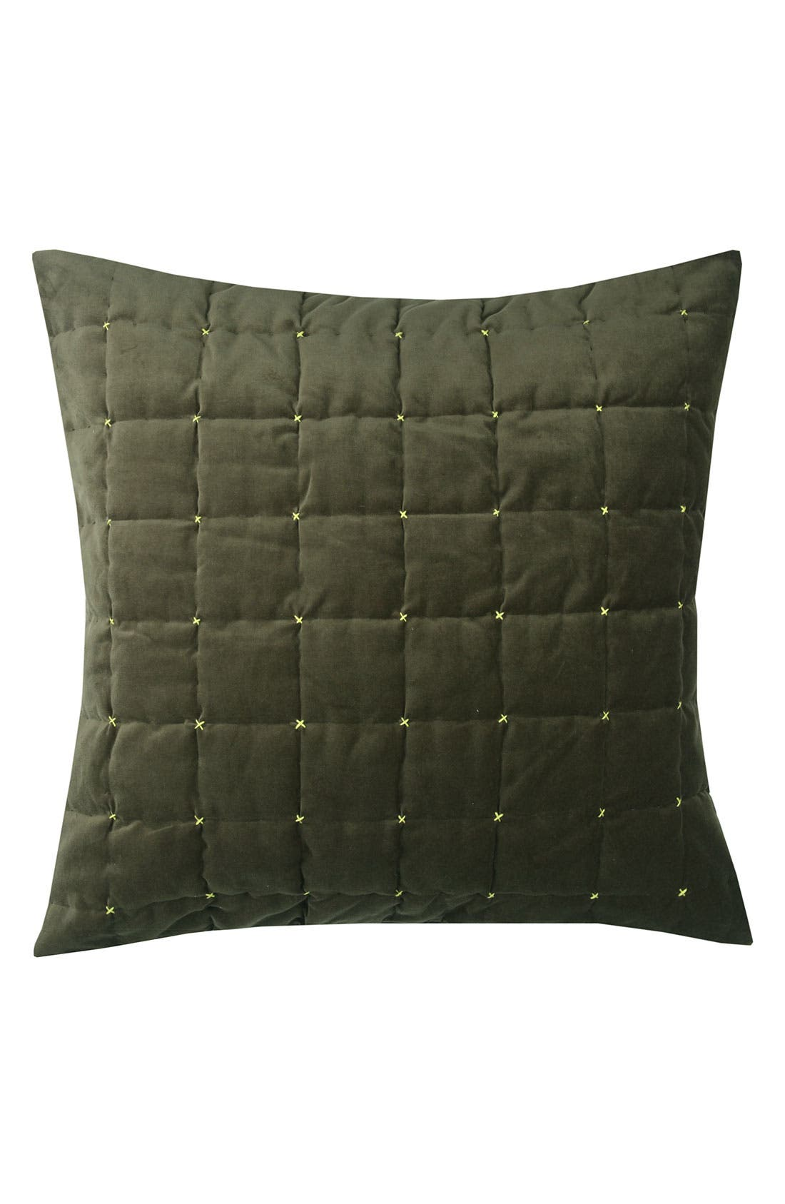 Main Image - Blissliving Home 'Paulo' Euro Pillow (Online Only)