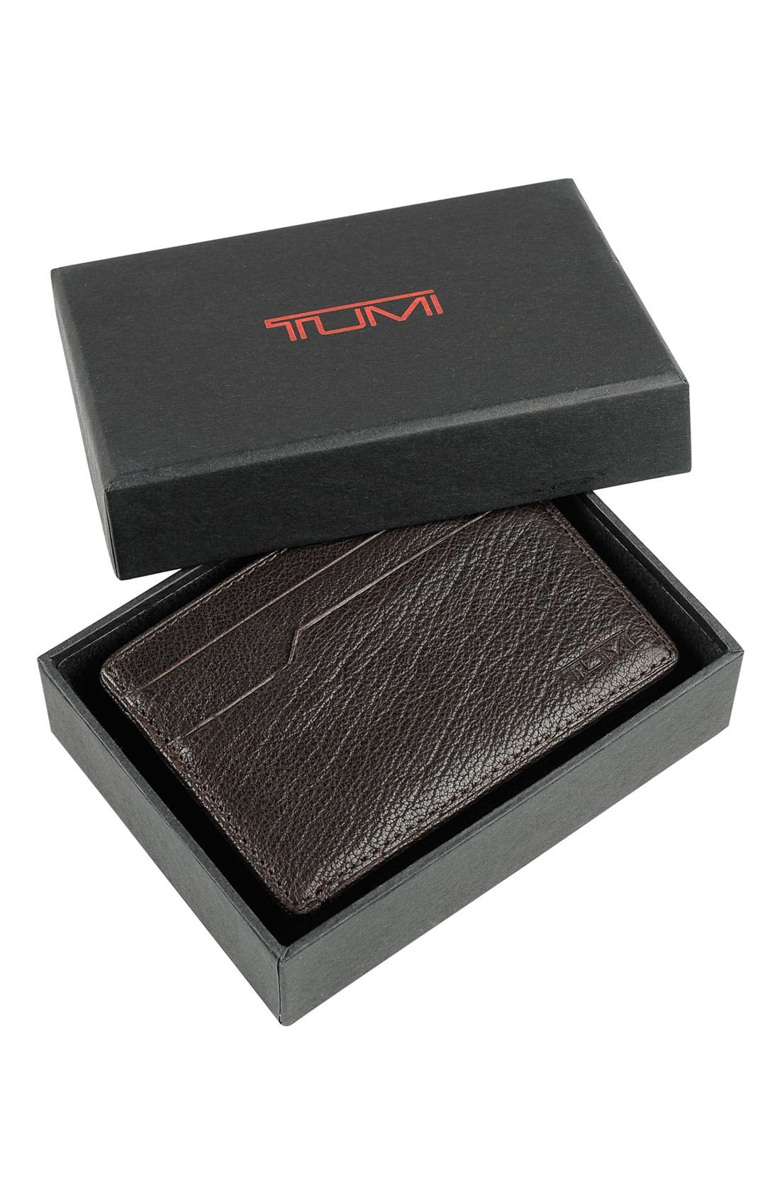 Alternate Image 4  - Tumi 'Sierra' ID & Card Case