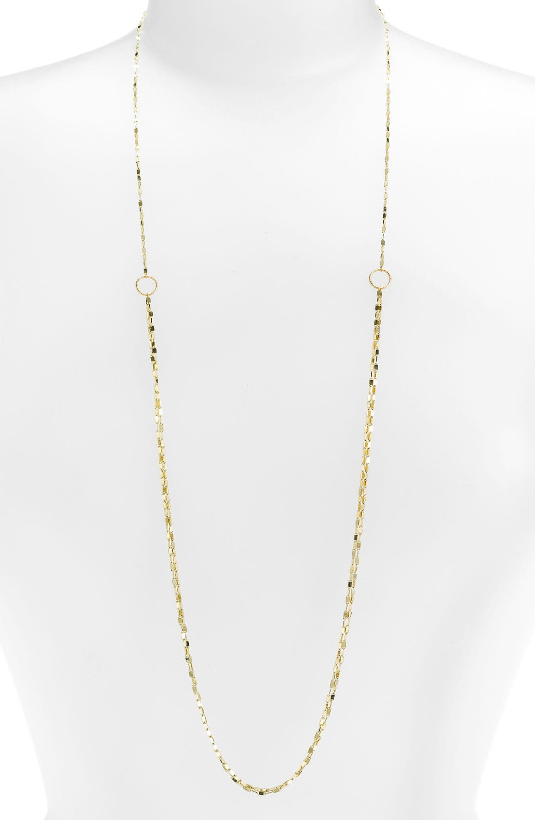 Alternate Image 1 Selected - Lana Jewelry 'Blake' Layering Necklace