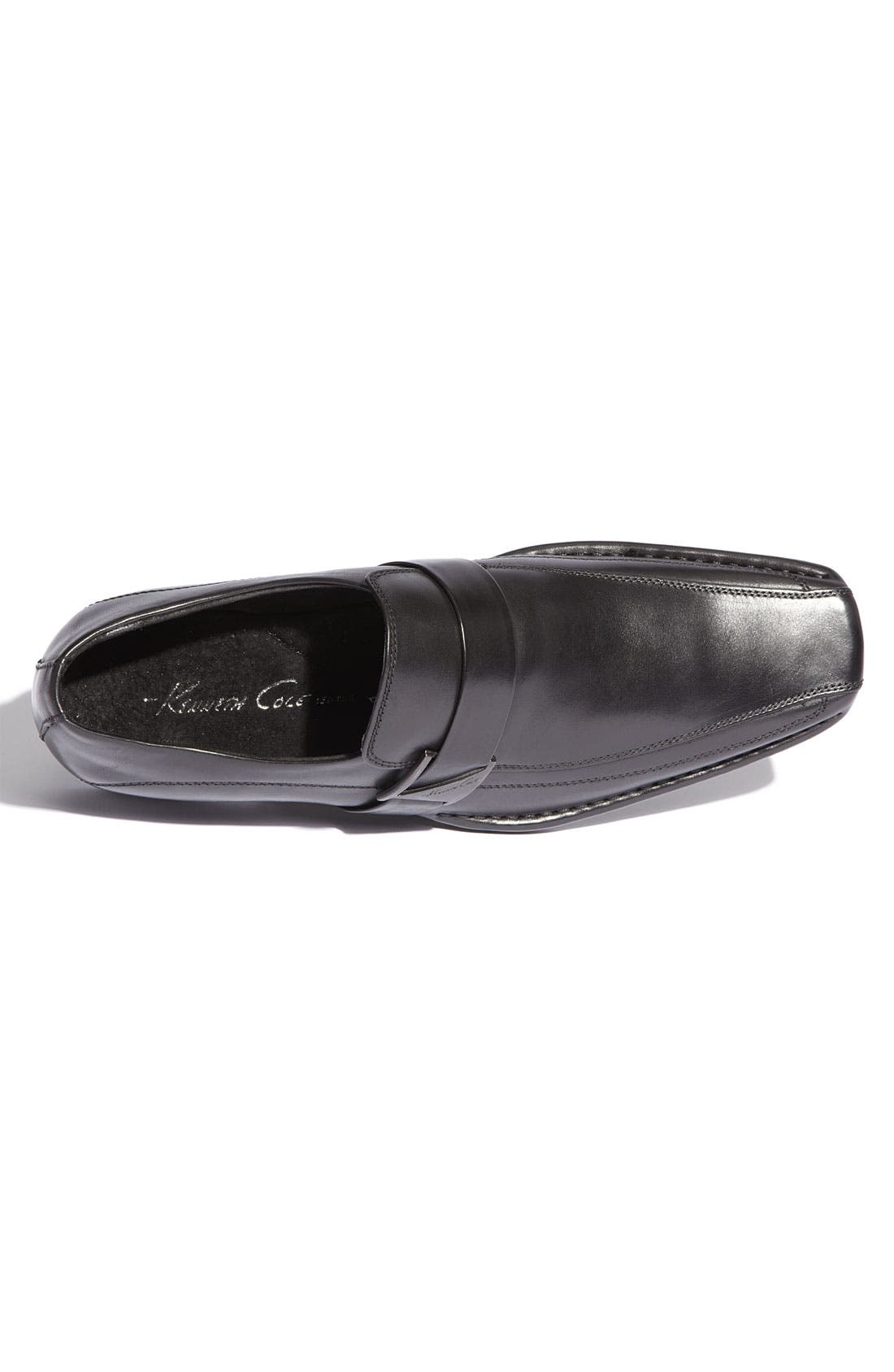 Alternate Image 3  - Kenneth Cole New York 'Run Around' Slip-On
