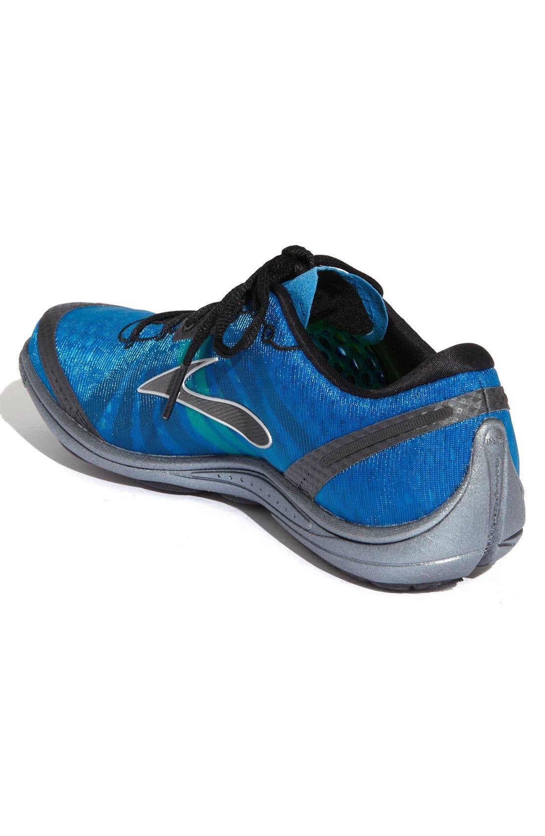 Alternate Image 2  - Brooks 'PureConnect' Running Shoe (Men)