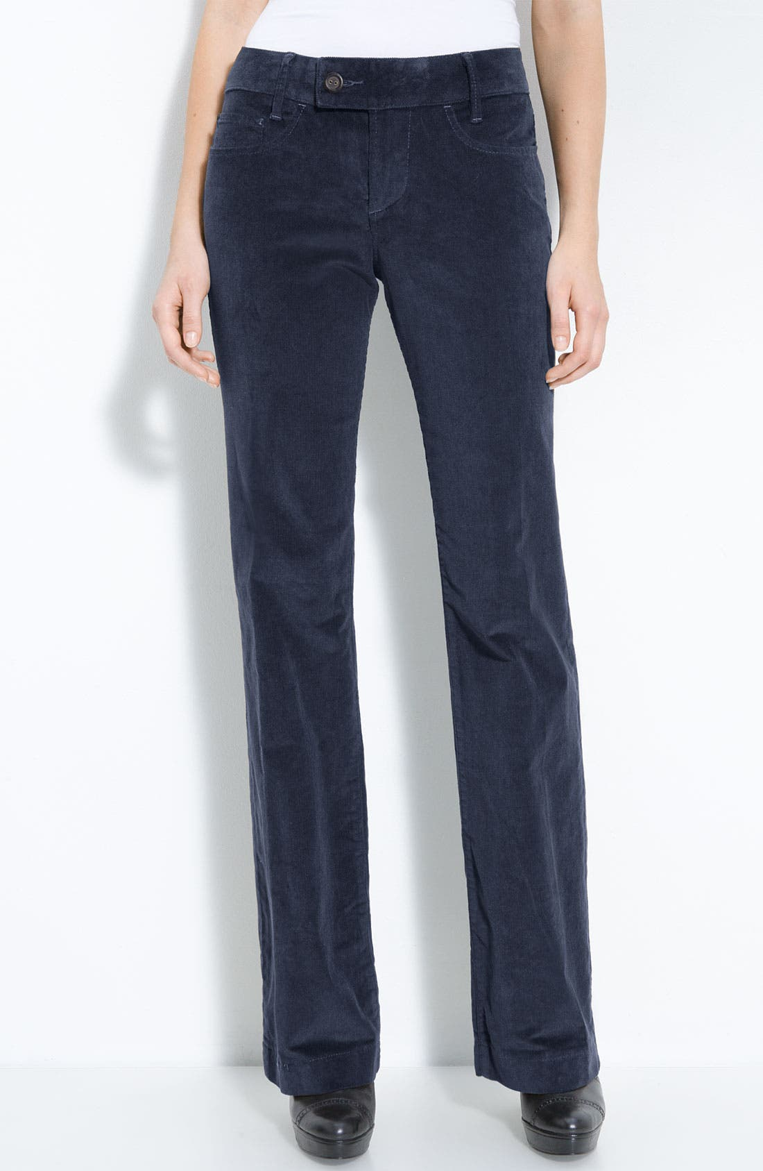 Alternate Image 1 Selected - Jag Jeans 'Jewel' Corduroy Trousers