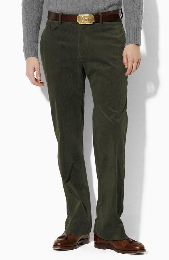Polo Ralph Lauren Corduroy Pants | Nordstrom