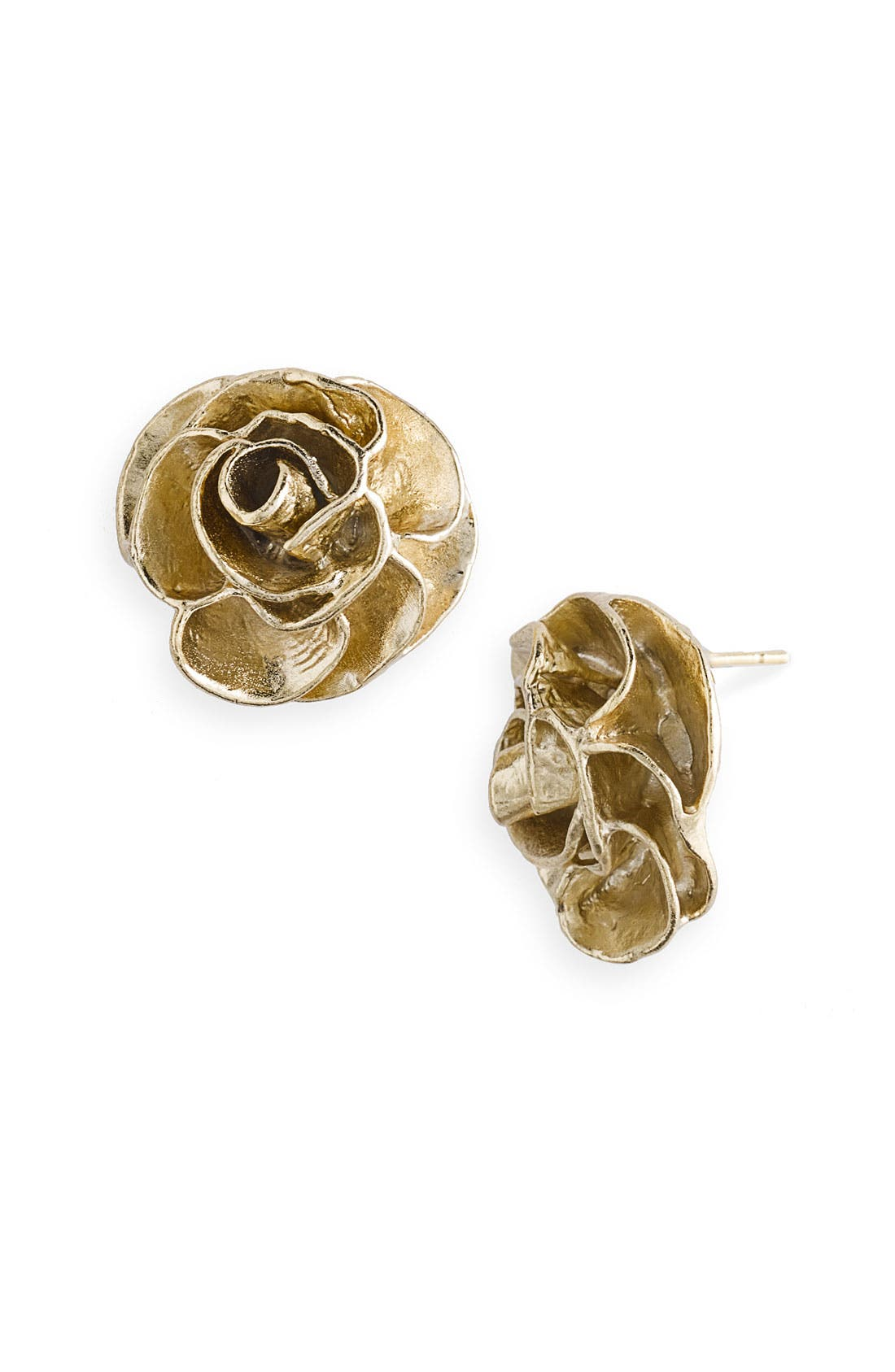 Alternate Image 1 Selected - Kendra Scott 'Mayra' Rose Stud Earrings