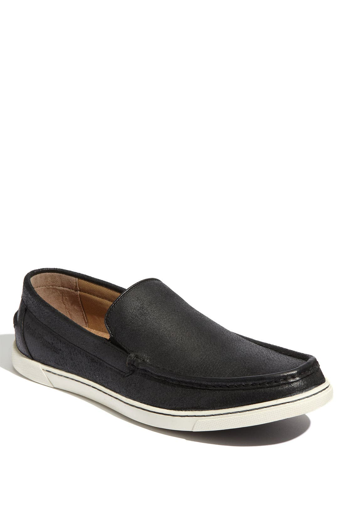 Alternate Image 1 Selected - Hush Puppies® 'Winns' Slip-On