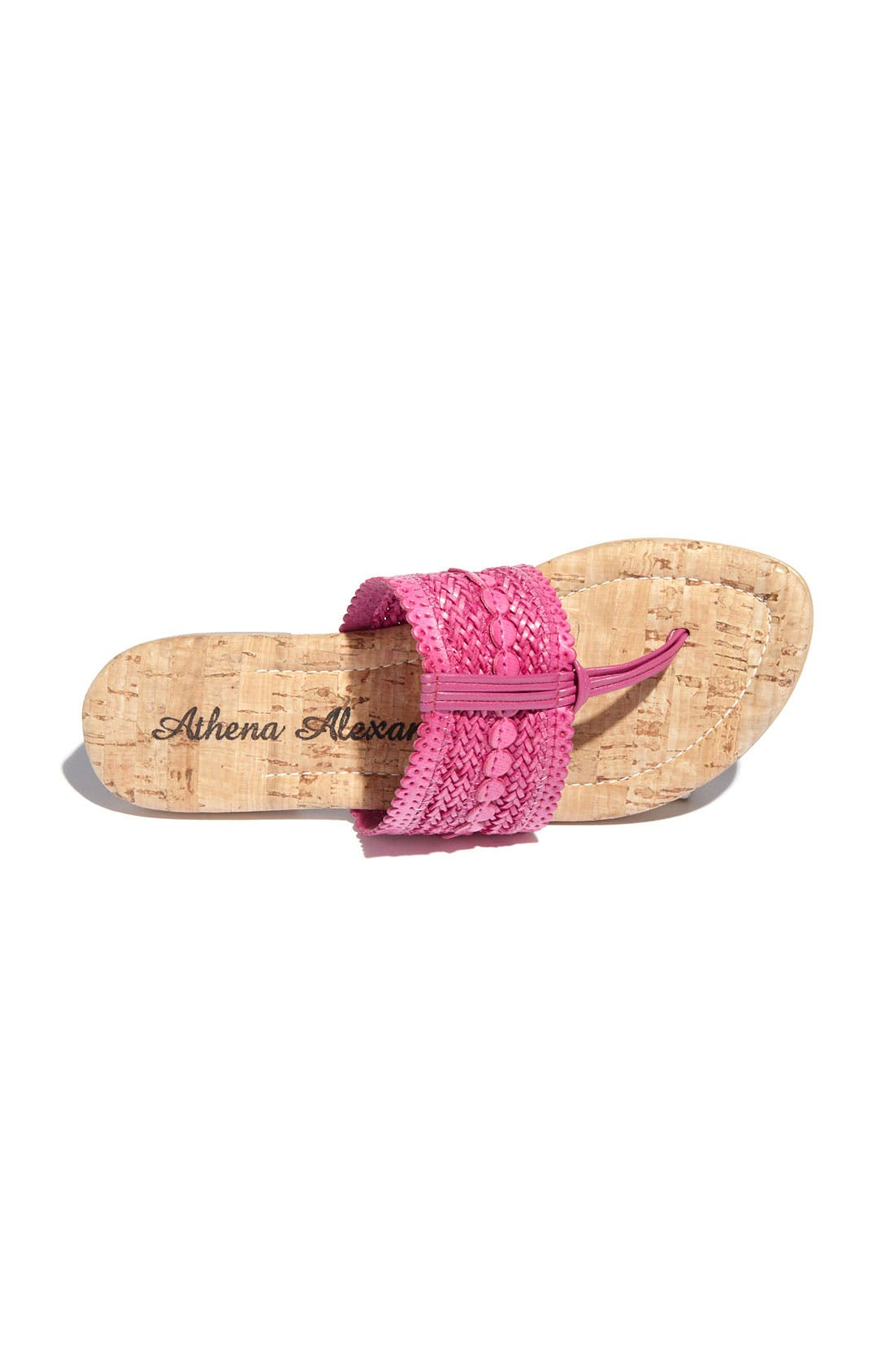 Alternate Image 3  - Athena Alexander 'Malta' Sandal