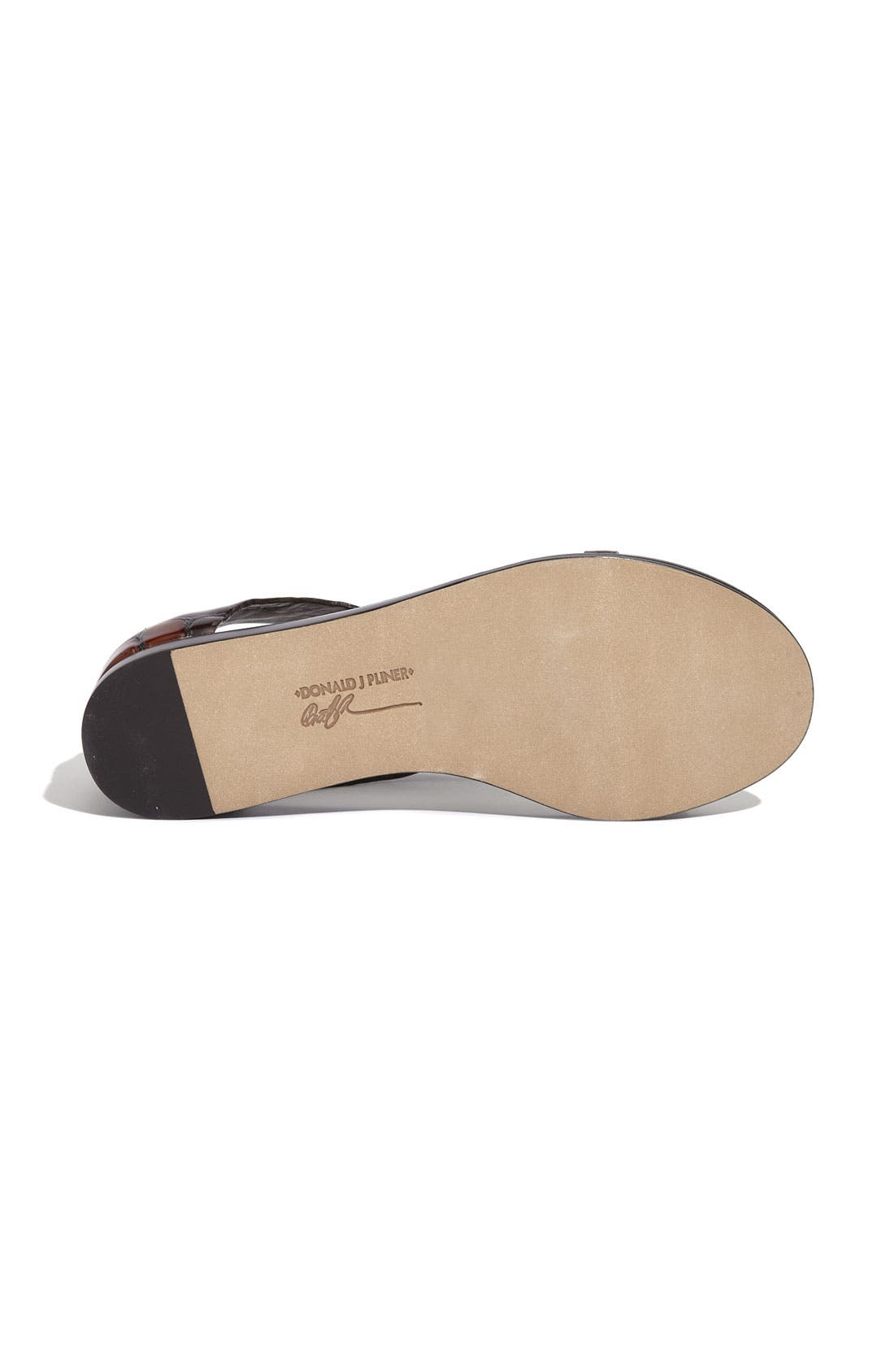 Alternate Image 4  - Donald J Pliner 'Dorcas' Sandal