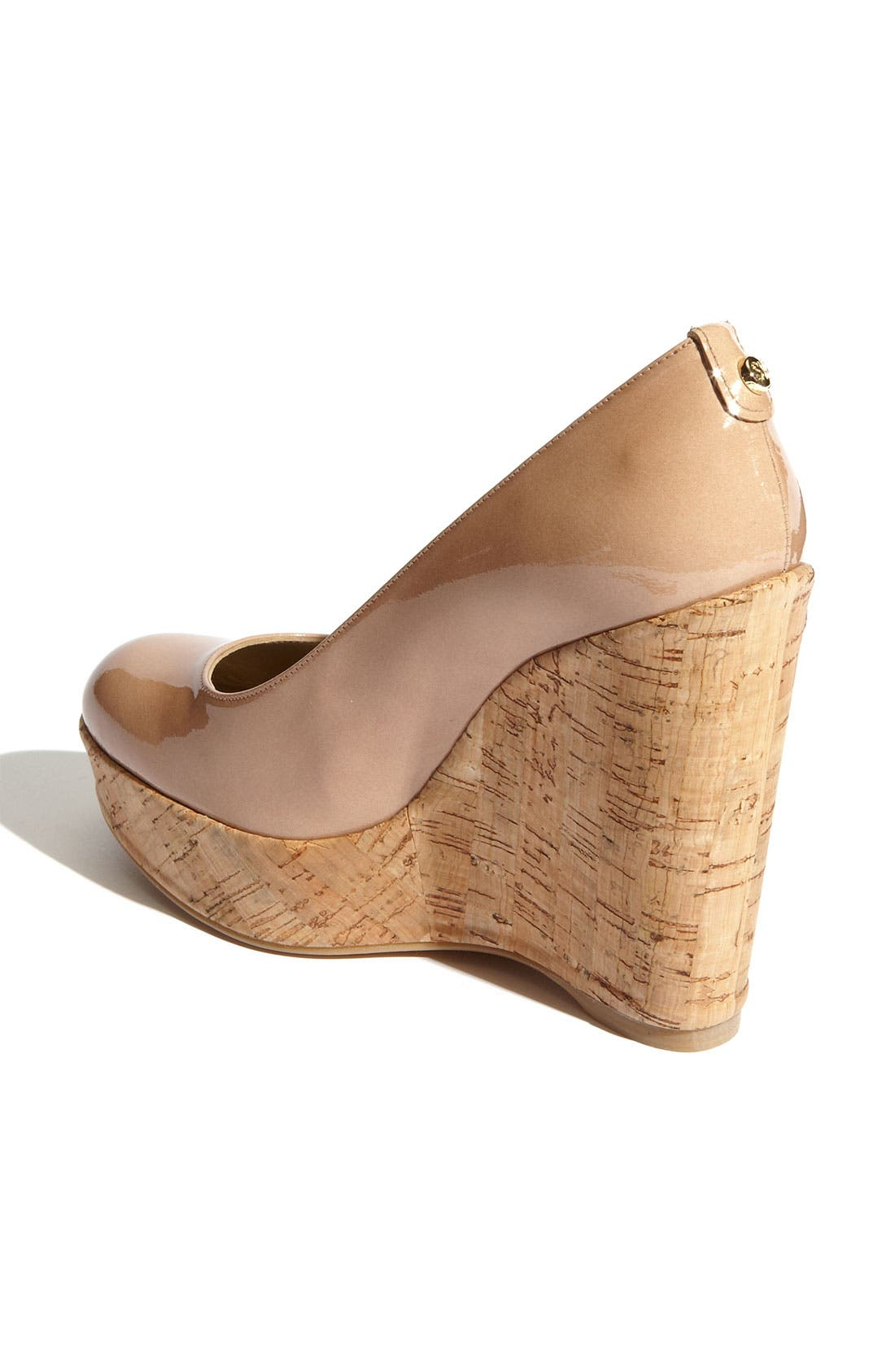 Alternate Image 2  - Stuart Weitzman 'Corkswoon' Wedge