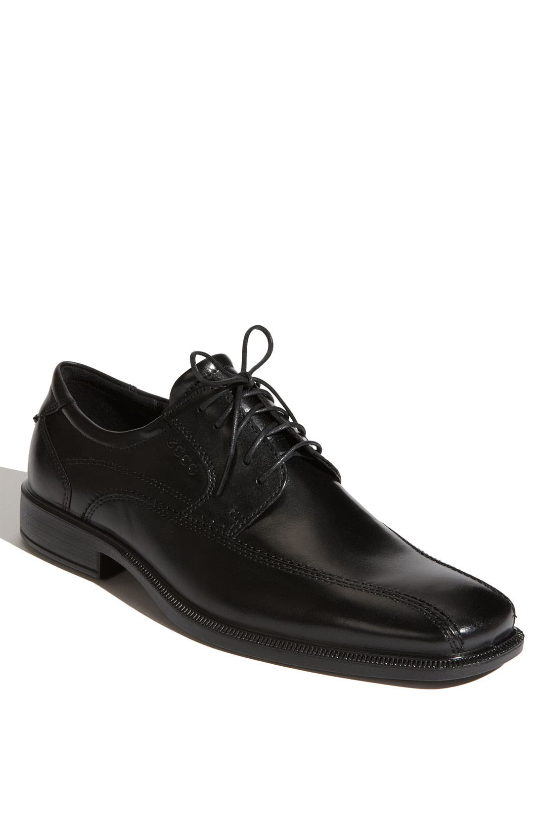Alternate Image 1 Selected - ECCO 'Chicago' Bicycle Toe Oxford