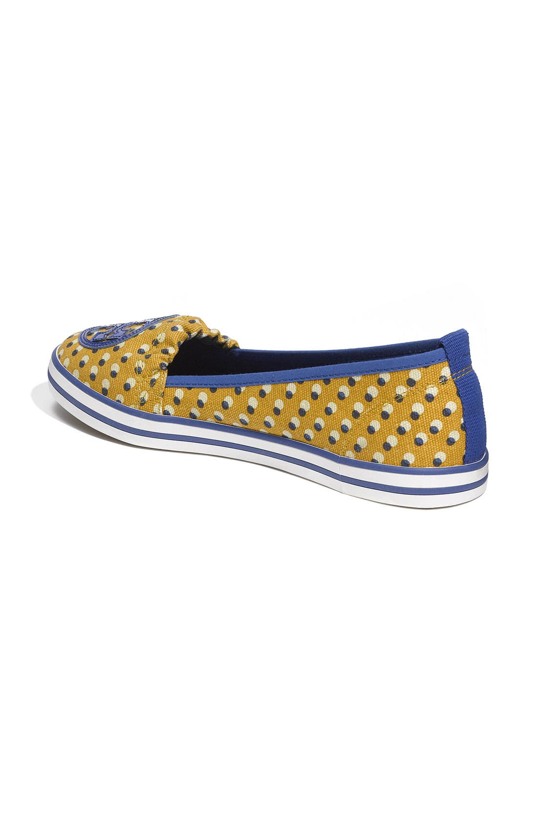 Alternate Image 2  - Tory Burch Slip On Sneaker