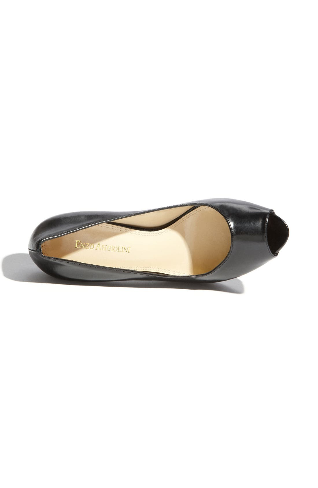Alternate Image 3  - Enzo Angiolini 'Tanen' Pump