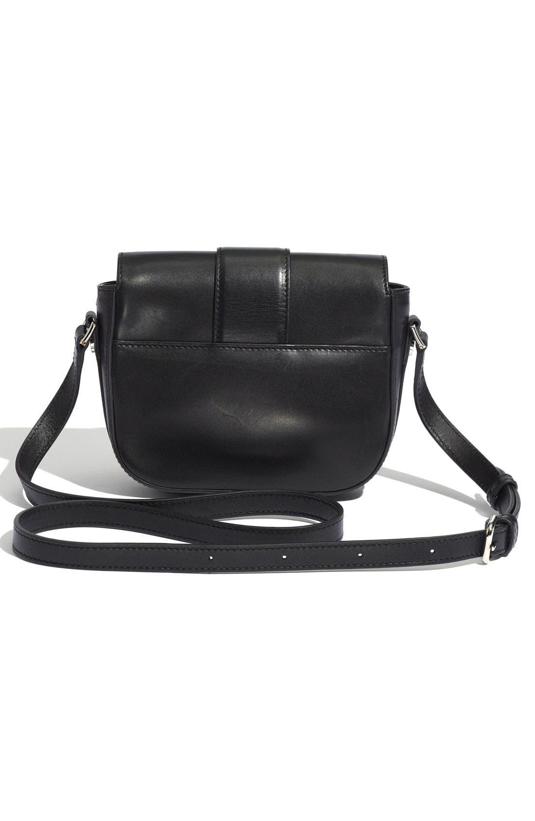 Alternate Image 4  - Jason Wu 'Mini Miss Wu' Leather Crossbody Bag